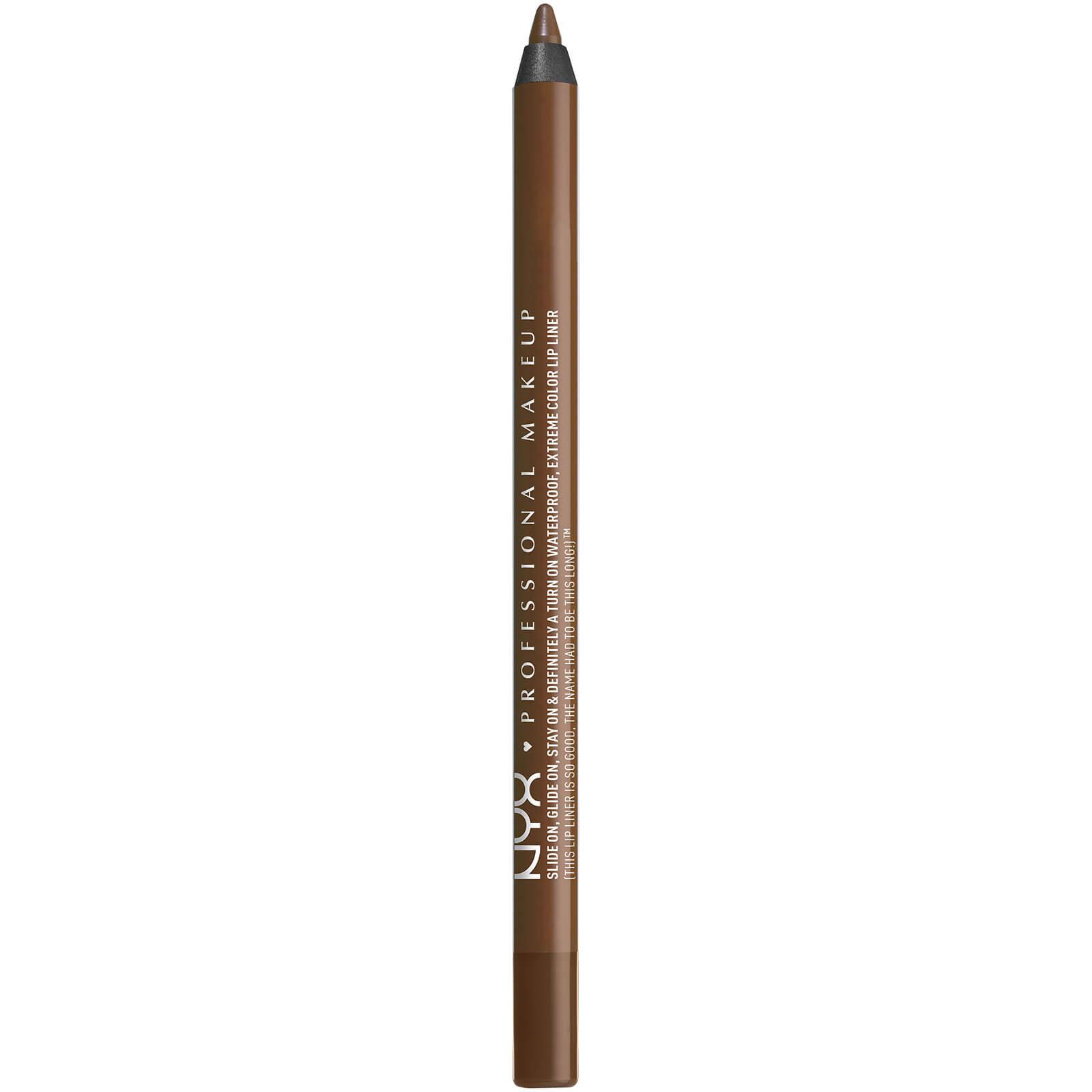 NYX Professional Makeup Slide On Lip Pencil (Various Shades) - Urban Café