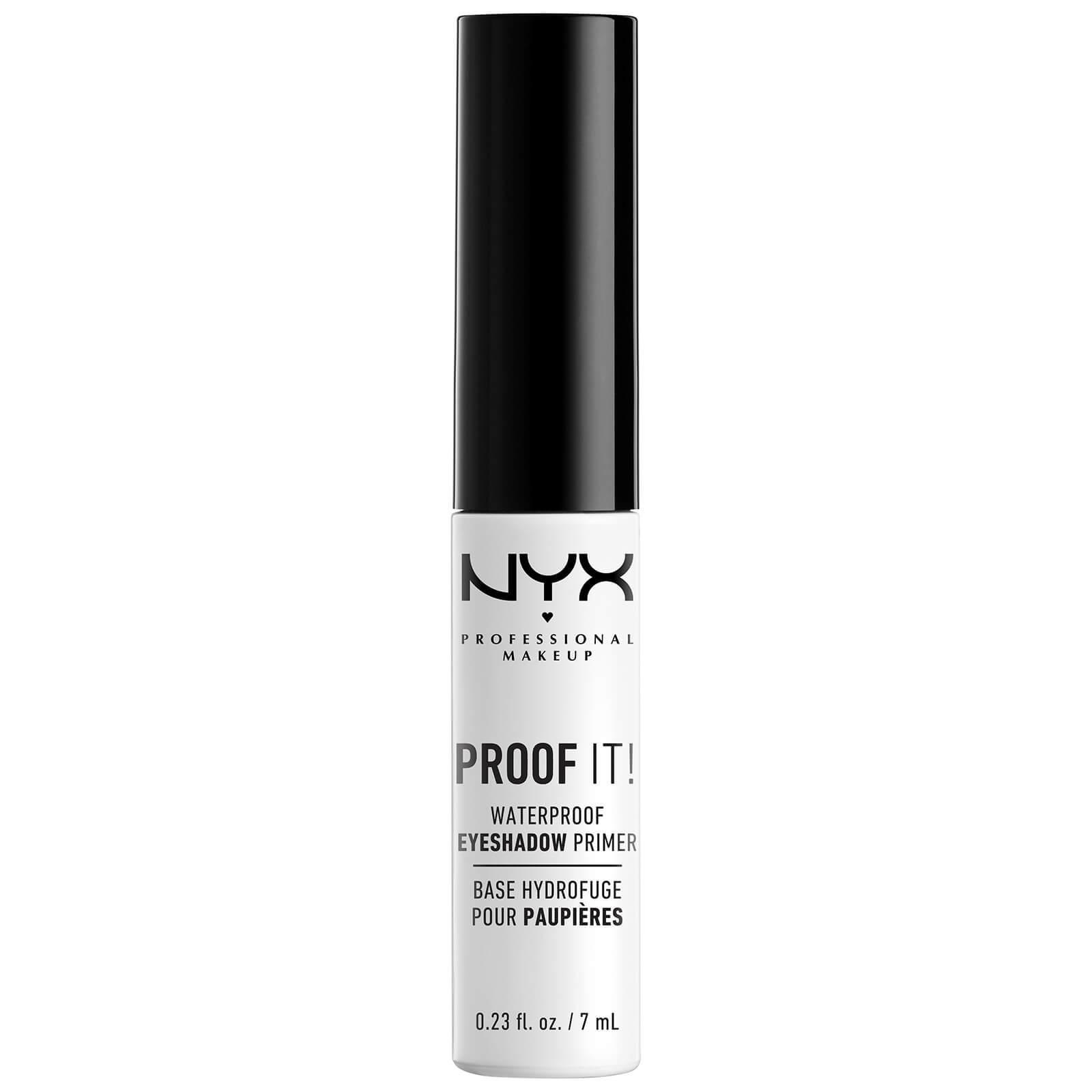 Водостойкая основа для век NYX Professional Makeup Proof It! - Waterproof Eye Shadow Primer  - Купить