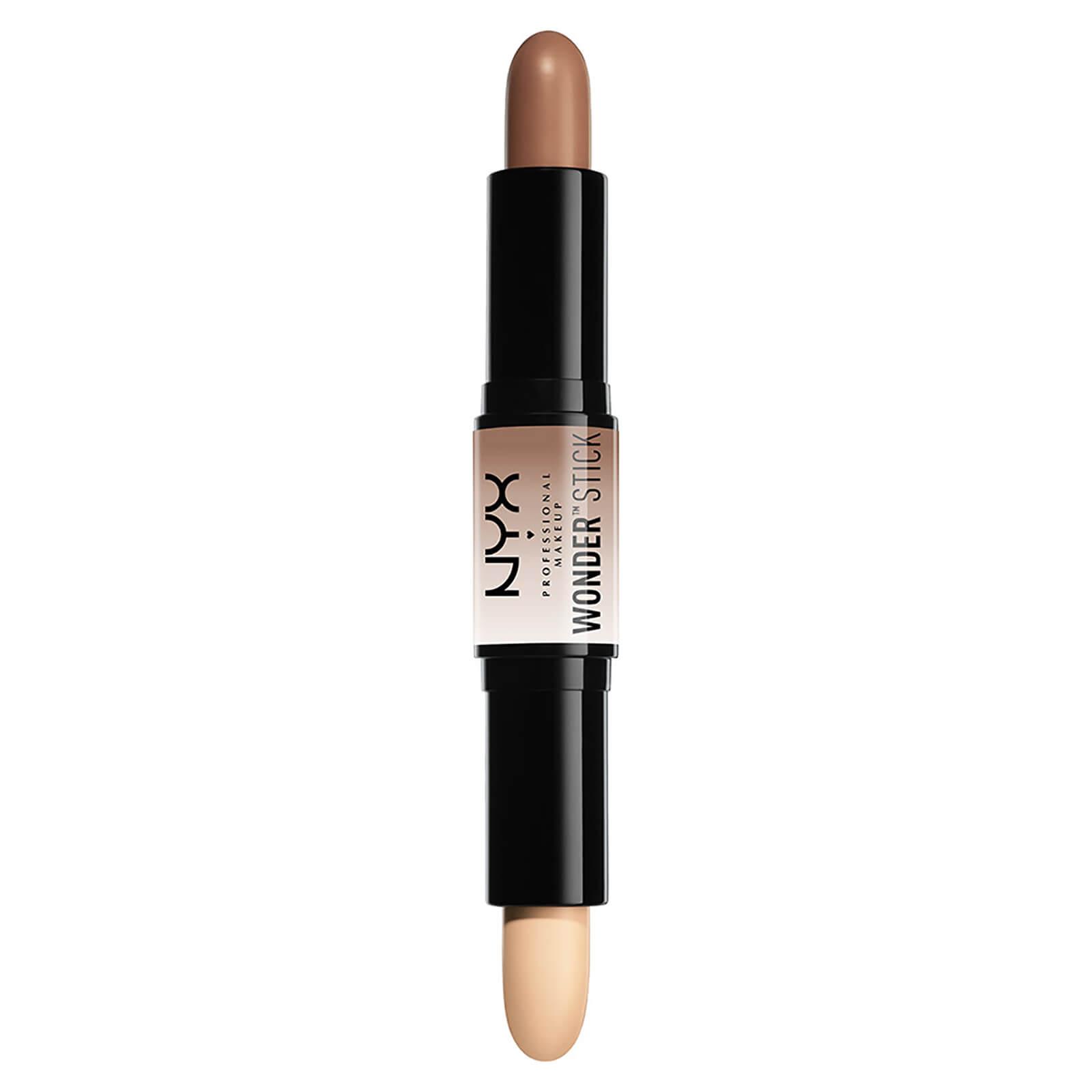 Купить Двойной карандаш для контурирования NYX Professional Makeup Wonder Stick - Highlight & Contour - Light