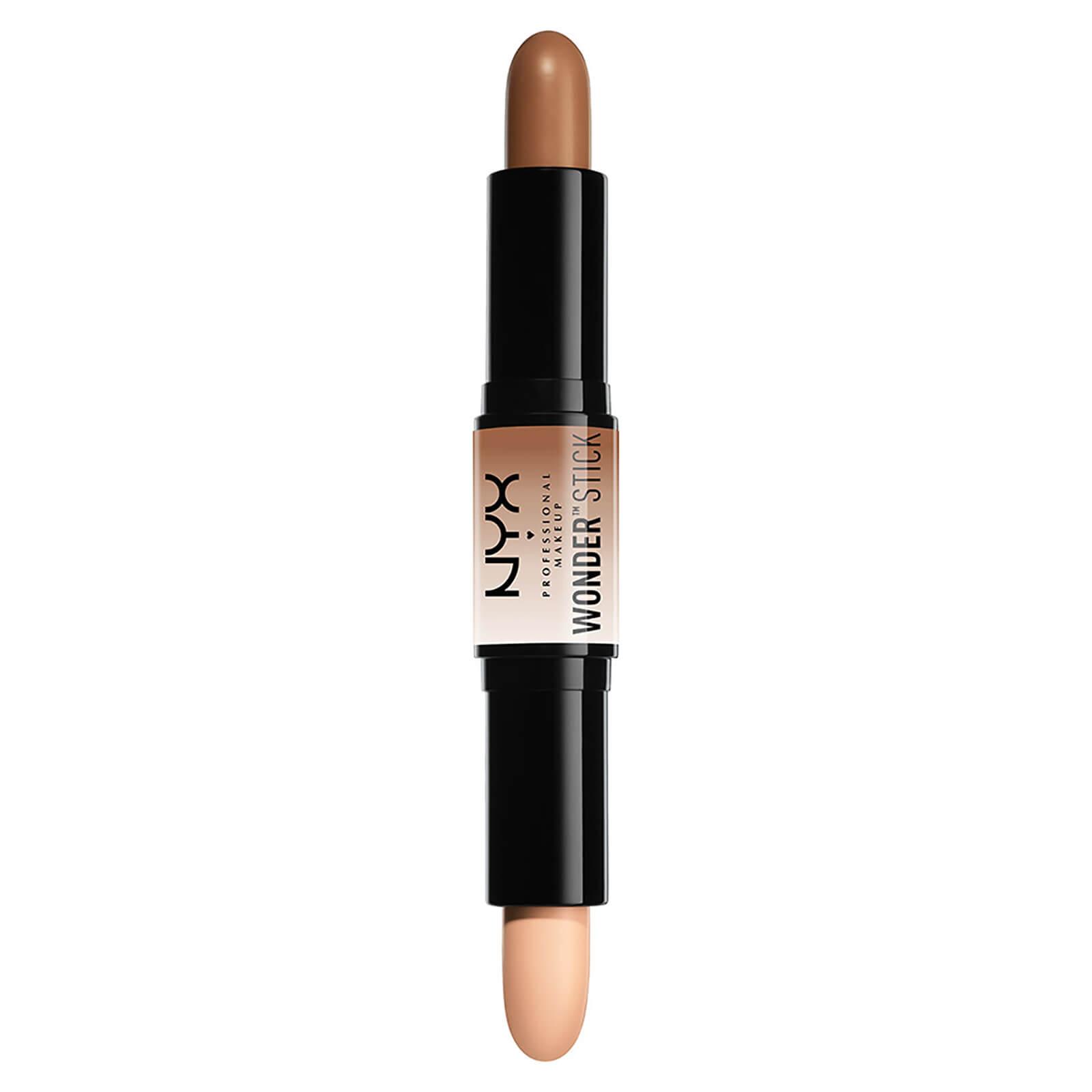 Купить Двойной карандаш для контурирования NYX Professional Makeup Wonder Stick - Highlight & Contour - Medium