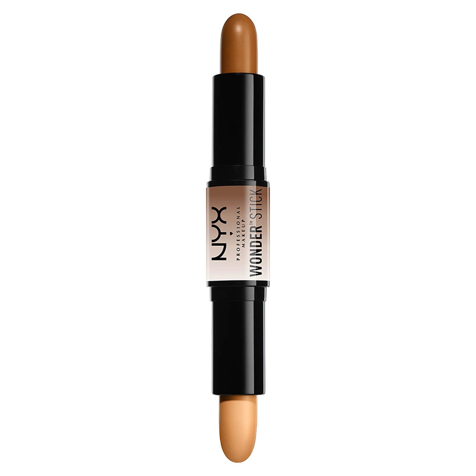 Купить Двойной карандаш для контурирования NYX Professional Makeup Wonder Stick - Highlight & Contour - Deep