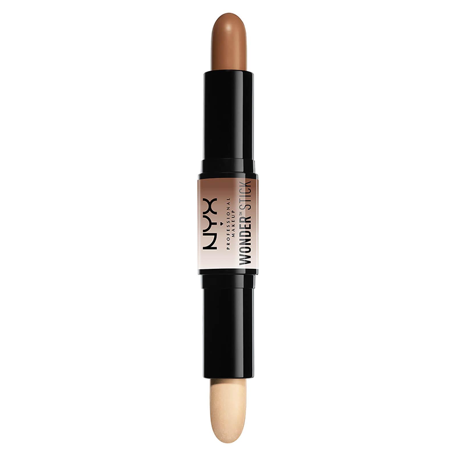 Купить Двойной карандаш для контурирования NYX Professional Makeup Wonder Stick - Highlight & Contour - Universal