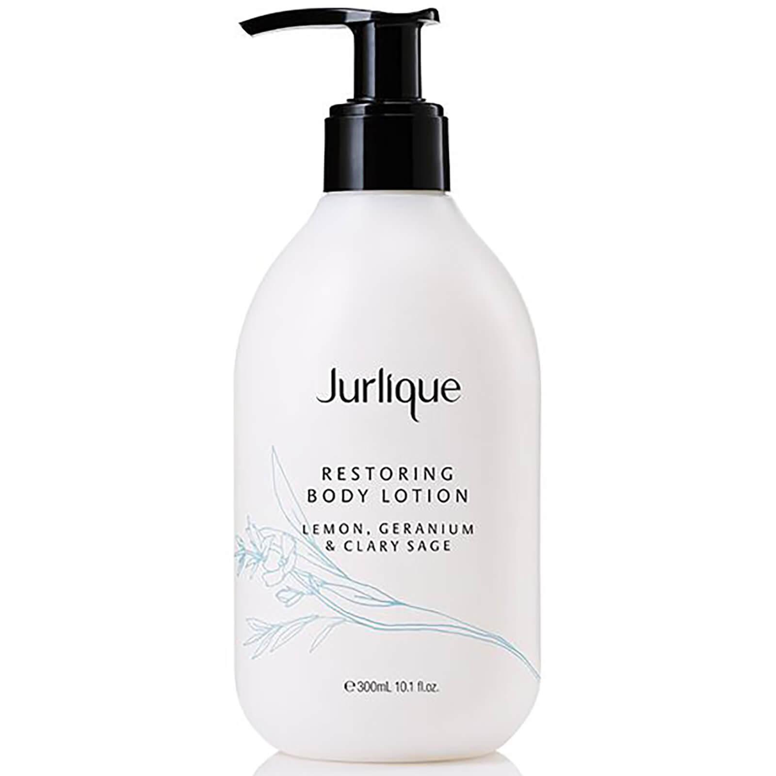 Купить Jurlique Restoring Body Lotion Lemon, Geranium and Clary Sage 300ml