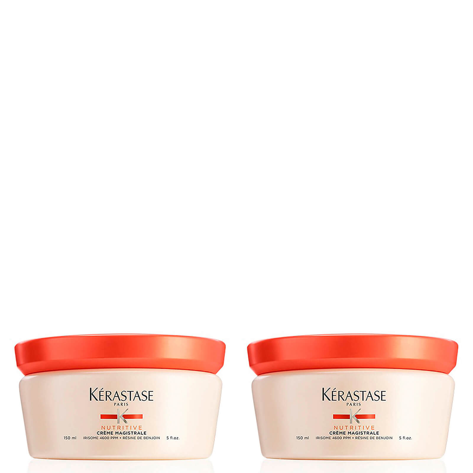 Kérastase Nutritive Creme Magistral 150ml Duo