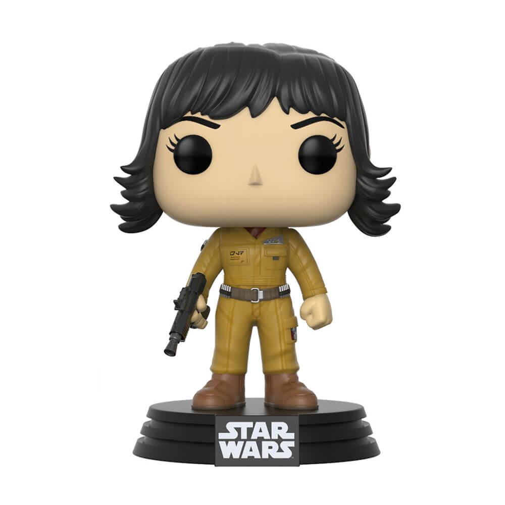 Figura Pop! Vinyl Rose – Star Wars: Los últimos Jedi