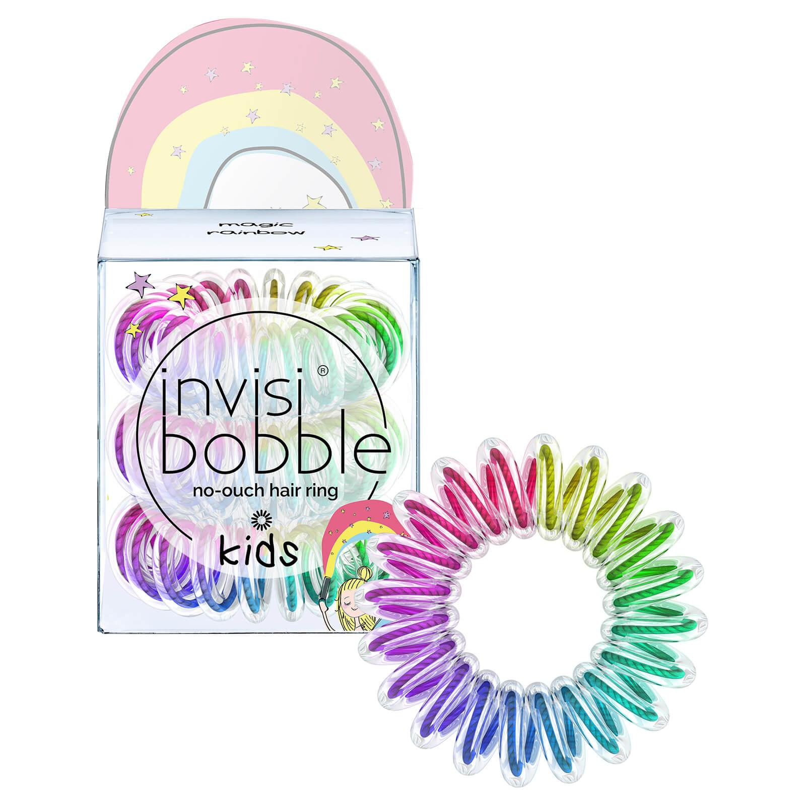 Купить Резинка-браслет для волос invisibobble Kids' Hair Tie - Magic Rainbow