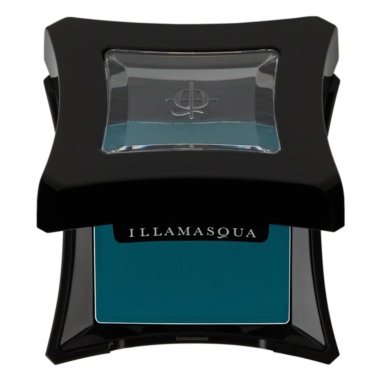 Illamasqua Powder Eye Shadow 2g (various Shades) - Burst In Green