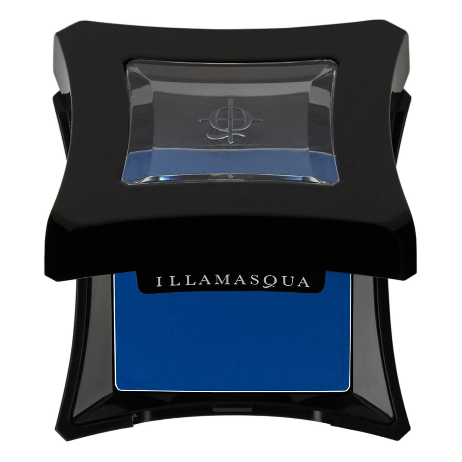Illamasqua Powder Eye Shadow 2g (Various Shades) - Sadist