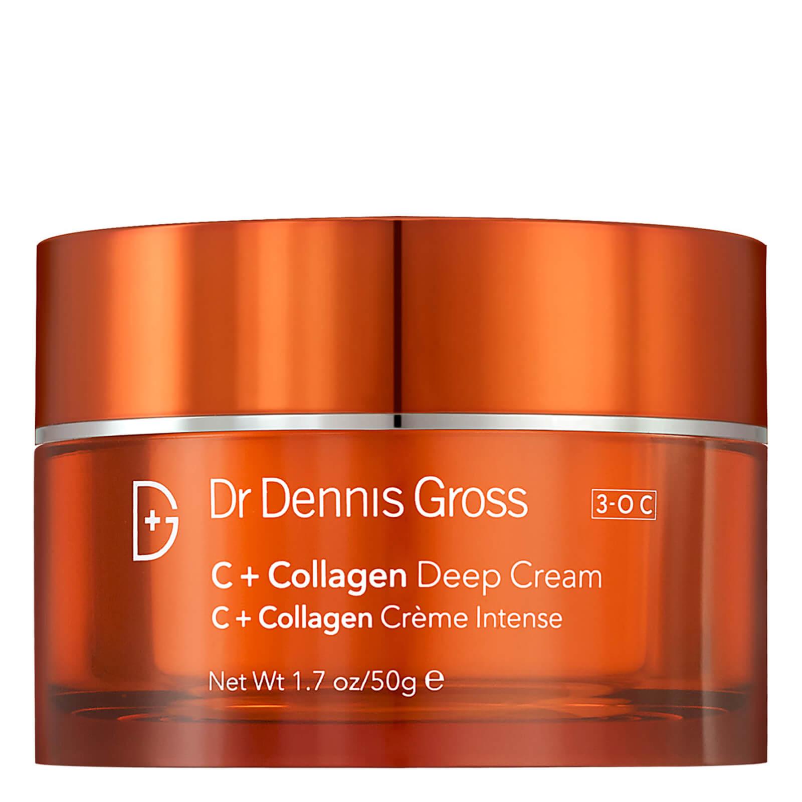 Купить Dr Dennis Gross Skincare C+Collagen Deep Cream 50ml