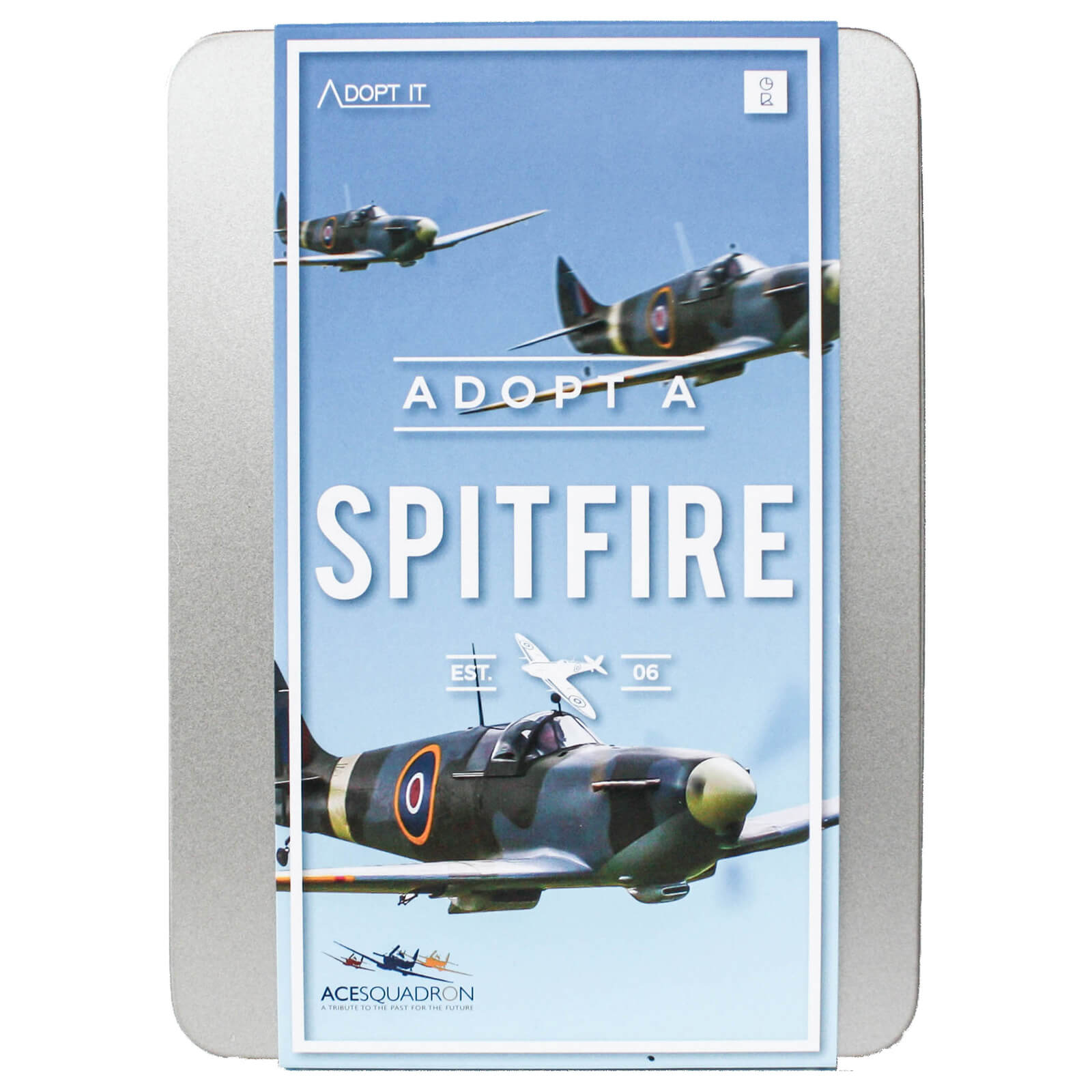 Image of Adopt a Spitfire