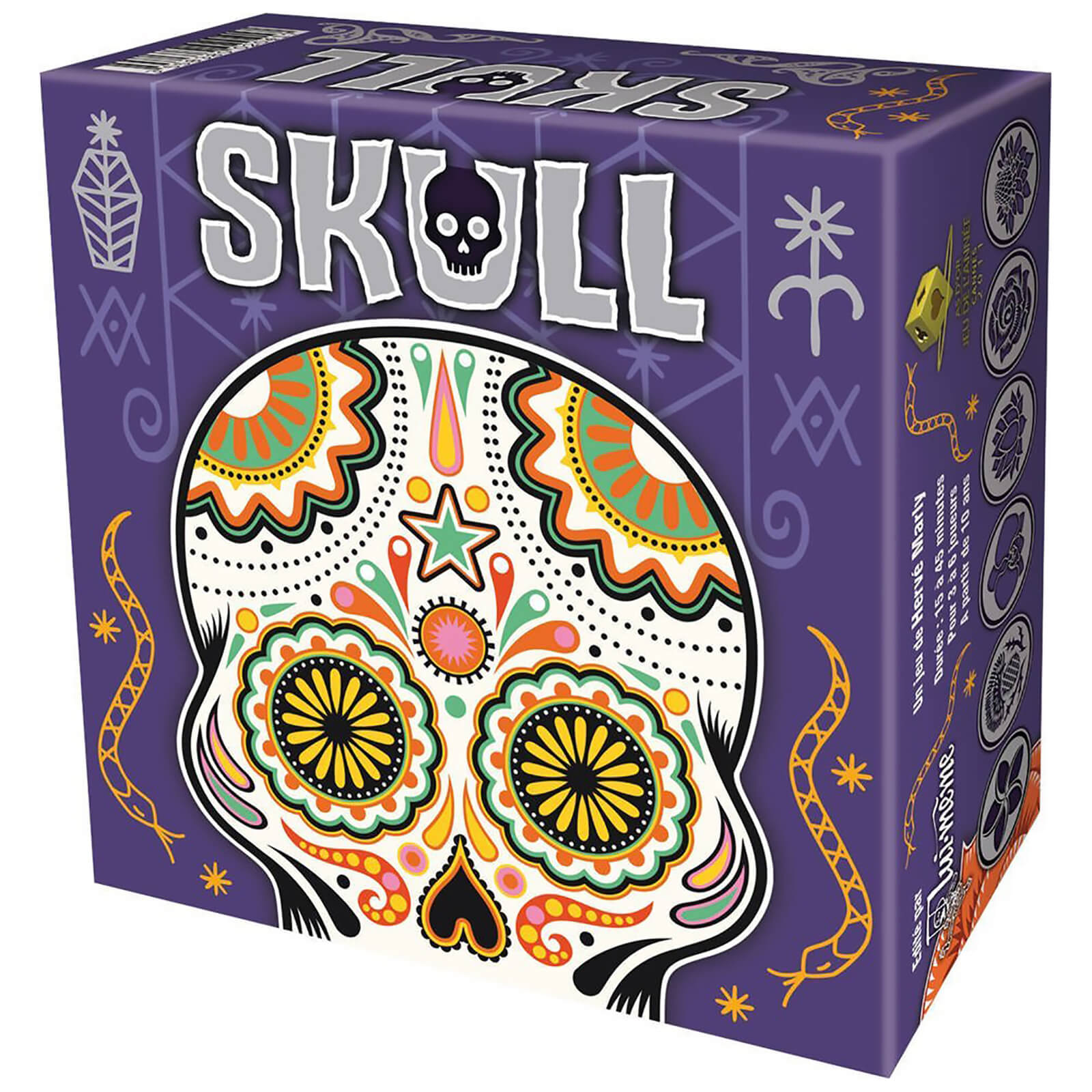 Image of Skull Game