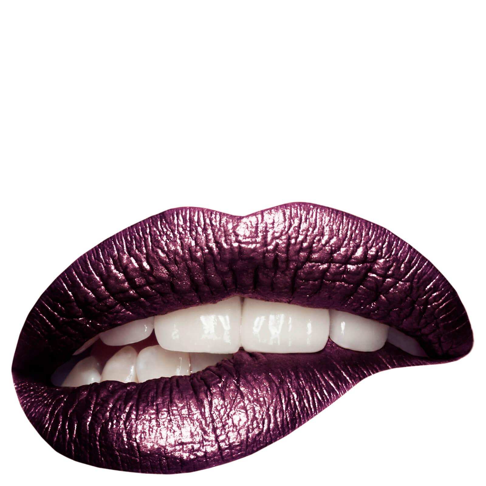 Купить Жидкая губная помада с эффектом металлик INC.redible Foiling Around Metallic Liquid Lipstick (различные оттенки) - Call My Carb