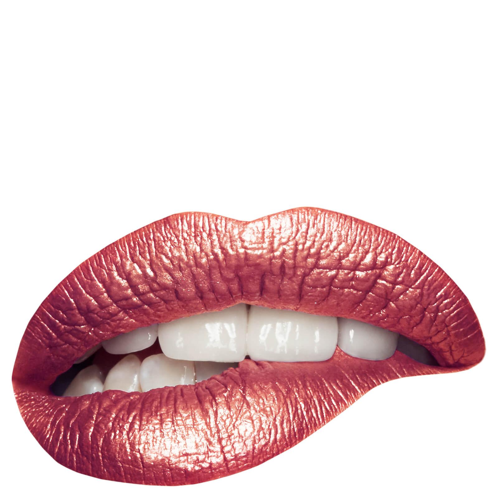 INC.redible Foiling Around rossetto liquido metallizzato (varie tonalità) - Kissing Strangers