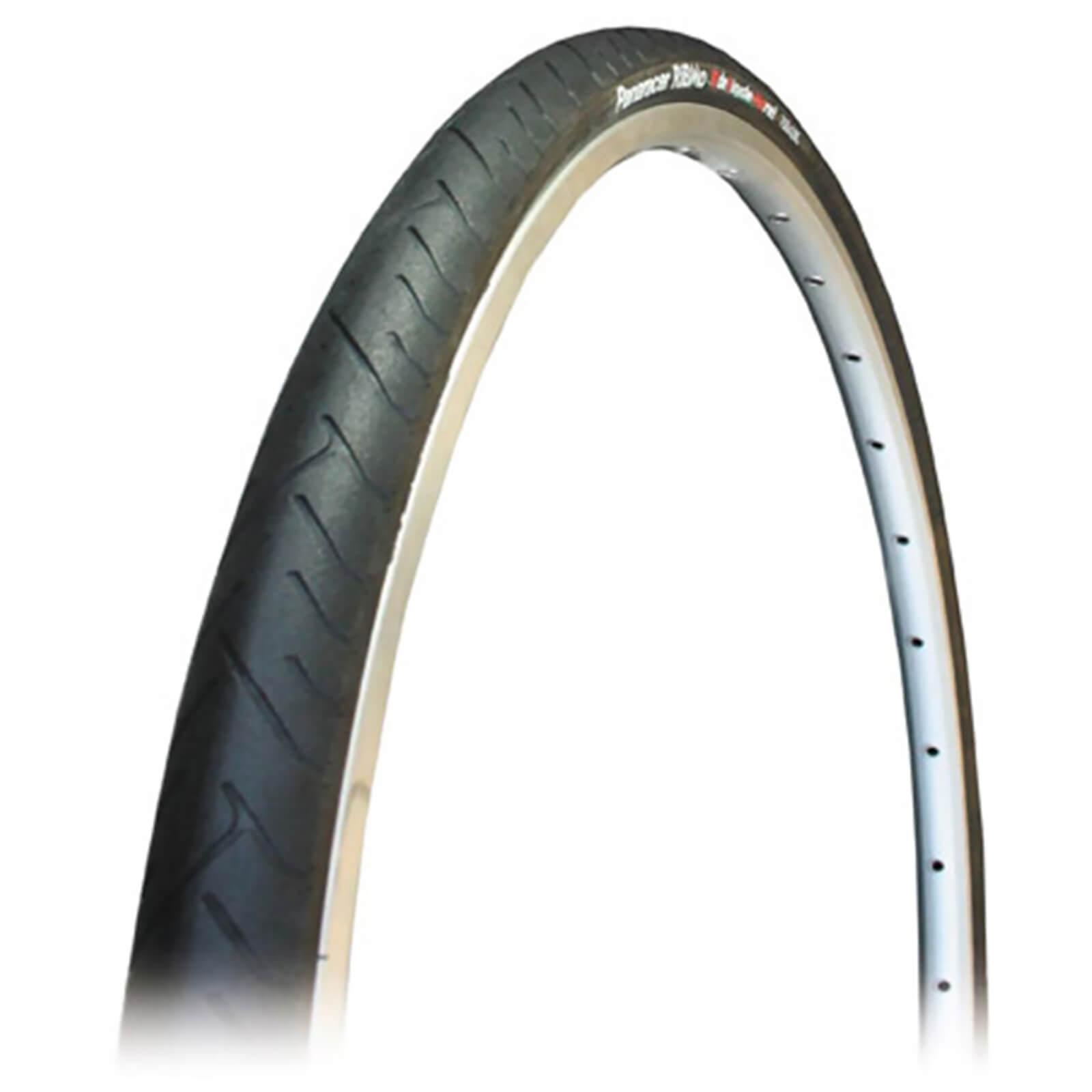 Panaracer Ribmo Clincher Road Tyre - 700C x 32mm - Black