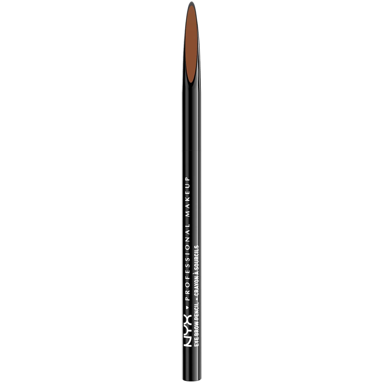 nyx professional makeup precision brow pencil (various shades) - espresso