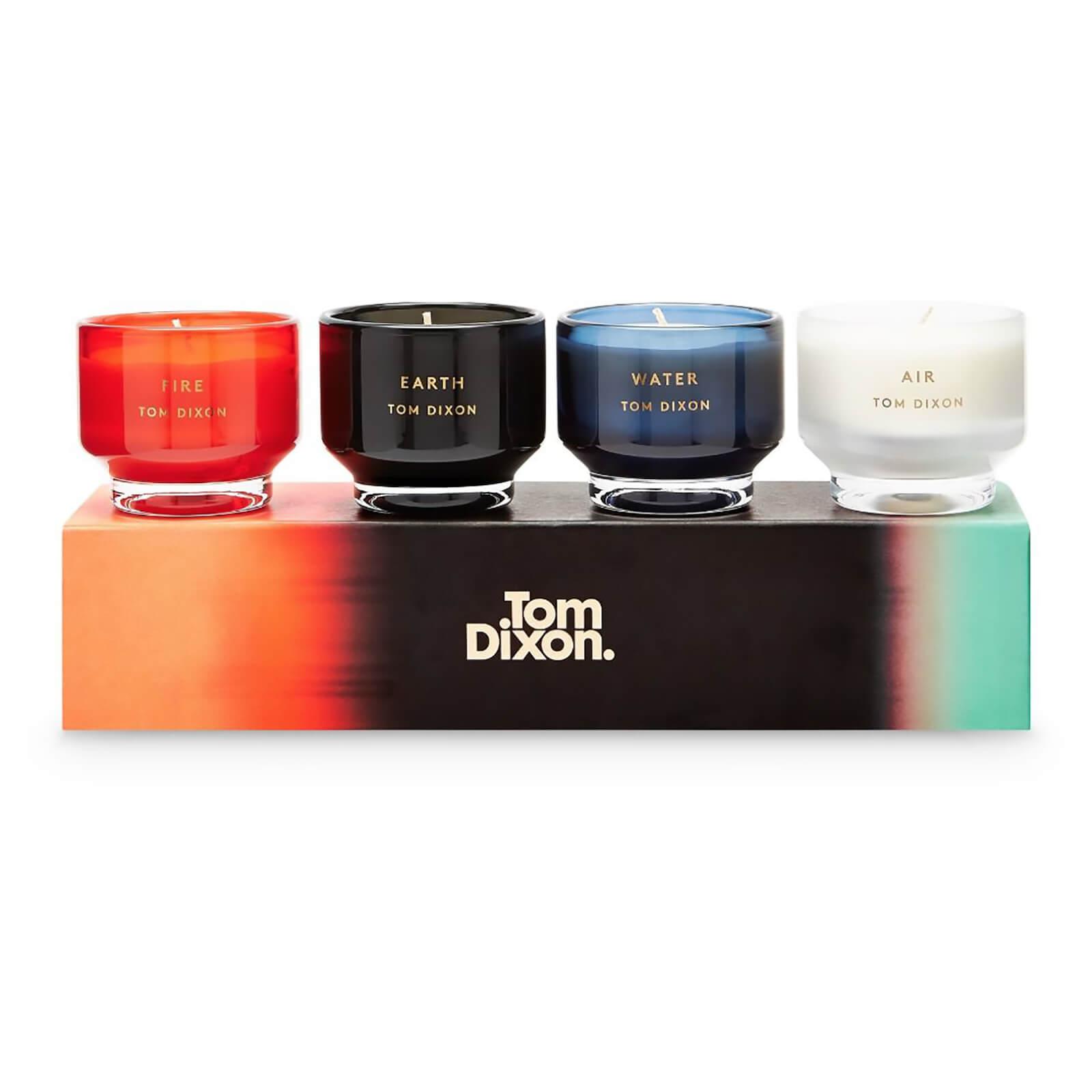 Tom Dixon Elements Candles Gift Set