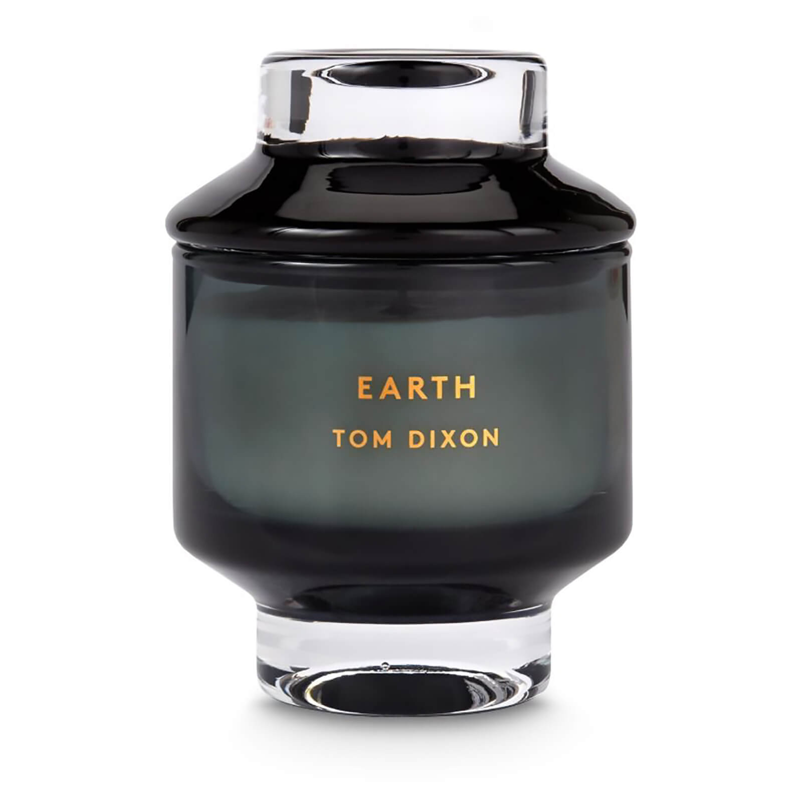 Tom Dixon Element Scent Candle Medium - Earth