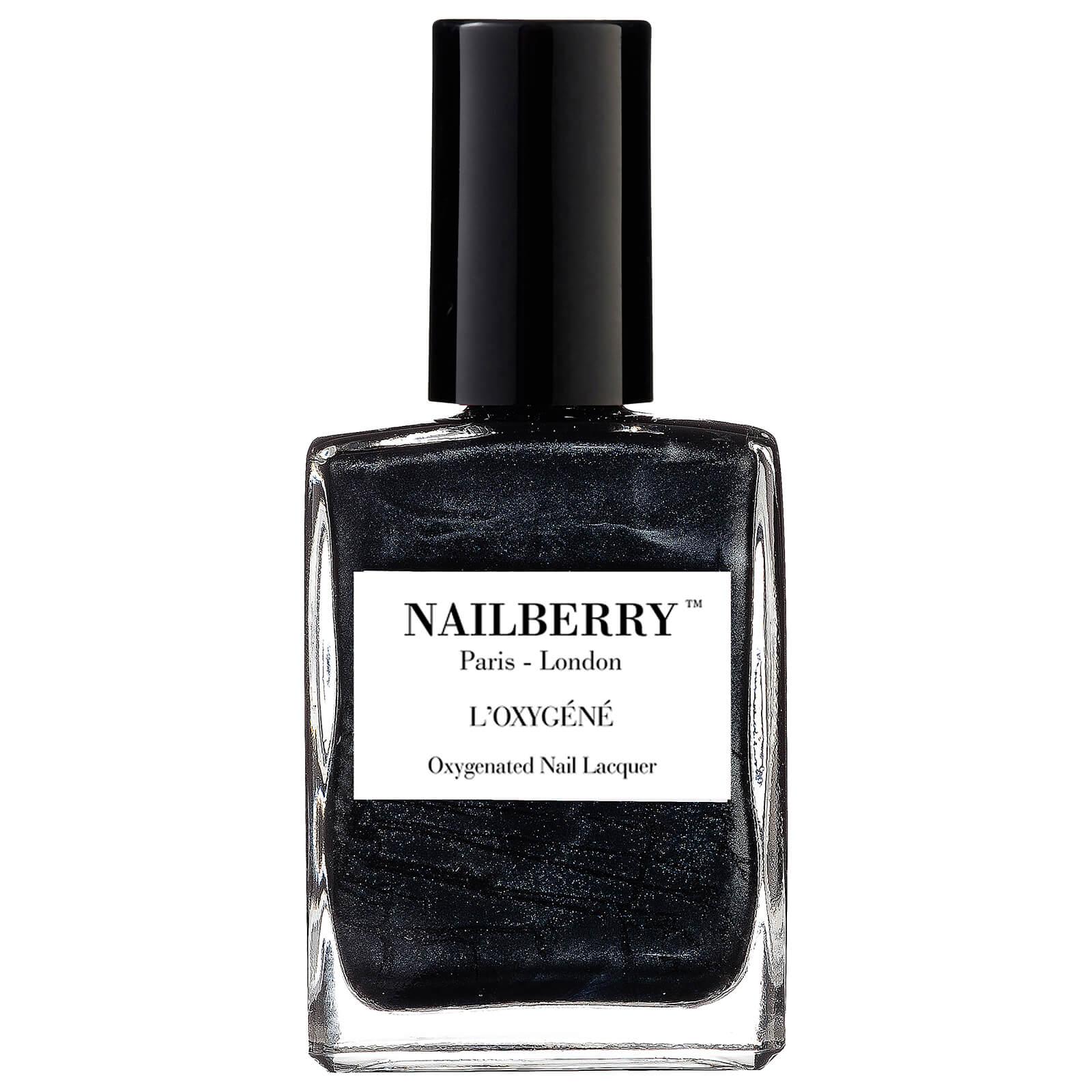 Купить Лак для ногтей Nailberry L'Oxygene Nail Lacquer 50 Shades