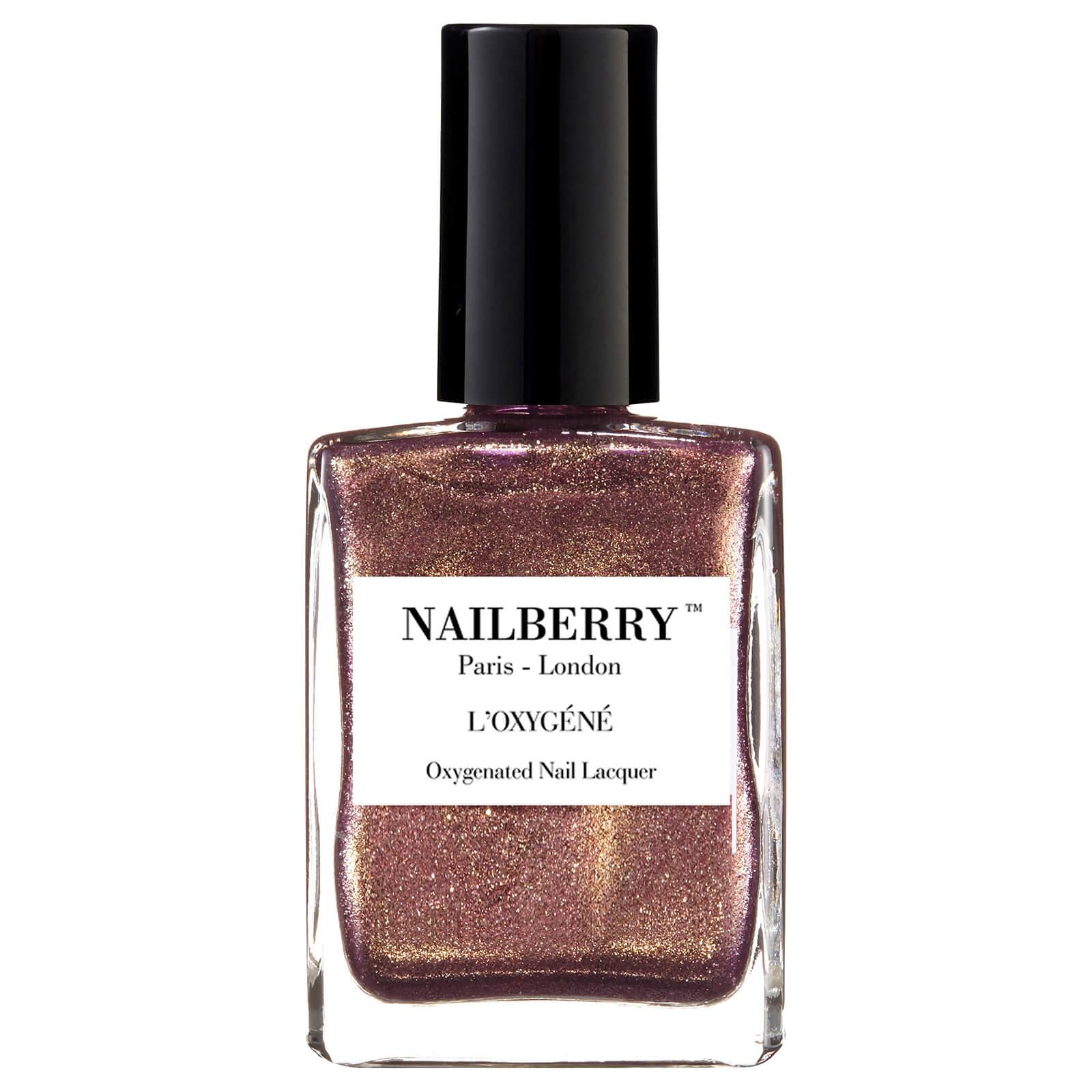 Купить Лак для ногтей Nailberry L'Oxygene Nail Lacquer Pink Sand