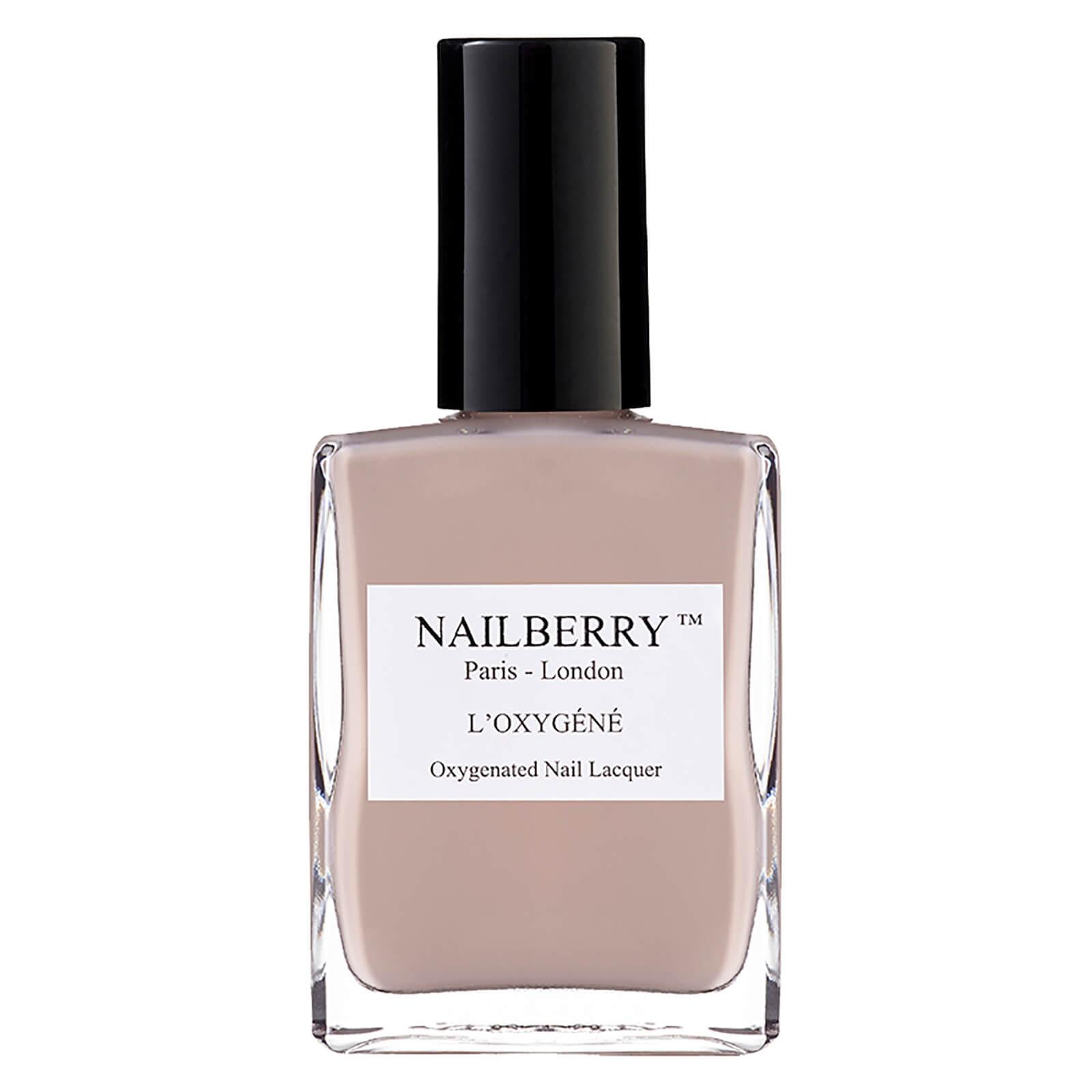 Купить Лак для ногтей Nailberry L'Oxygene Nail Lacquer Simplicity