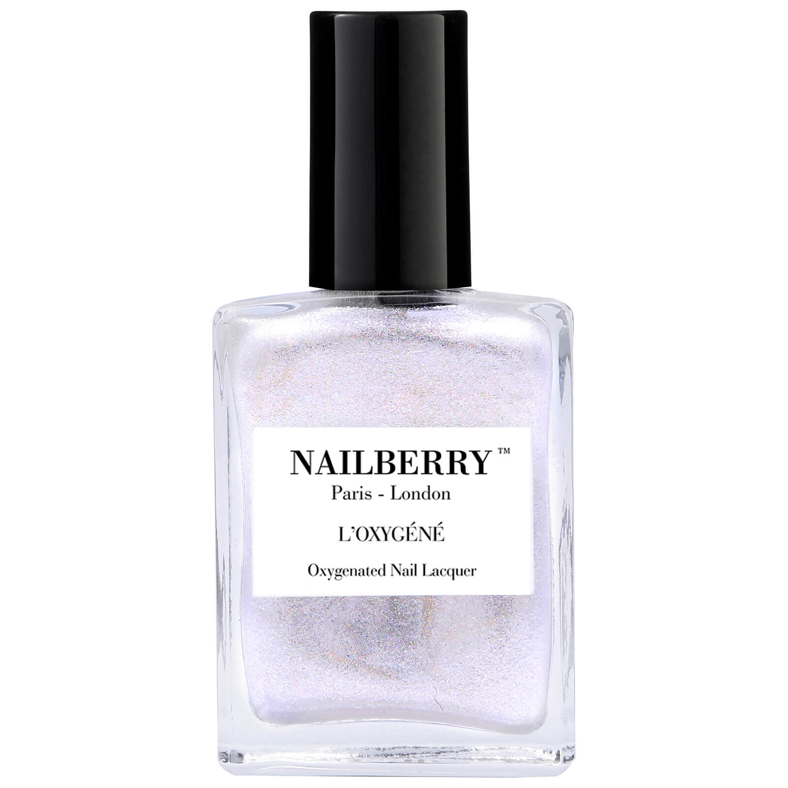 Купить Лак для ногтей Nailberry L'Oxygene Nail Lacquer Star Dust