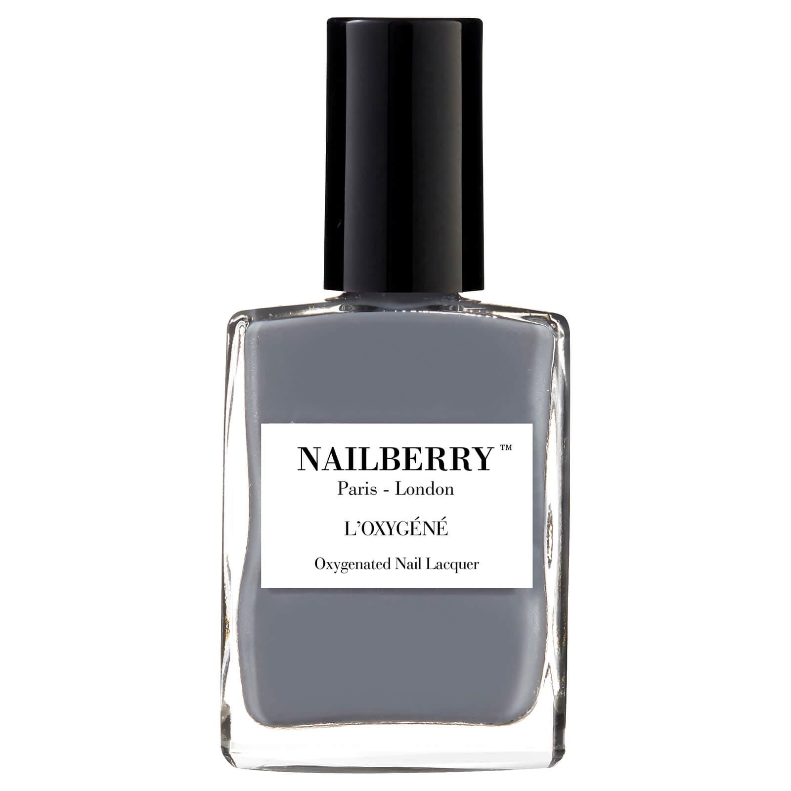 Купить Лак для ногтей Nailberry L'Oxygene Nail Lacquer Stone