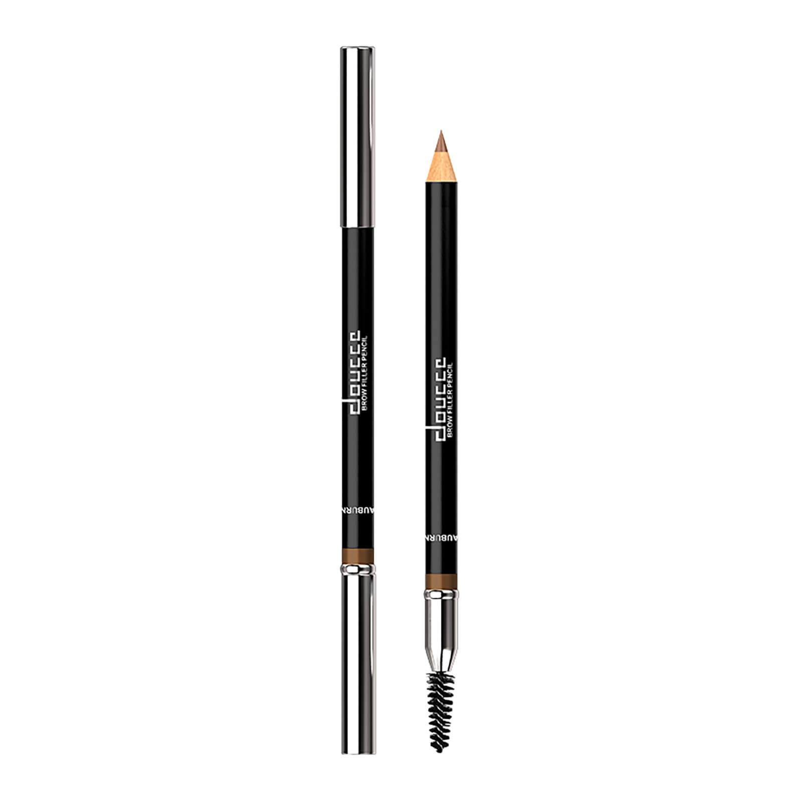 doucce Brow Filler matita per sopracciglia - 1,25 g (varie tonalità) - Auburn (621)