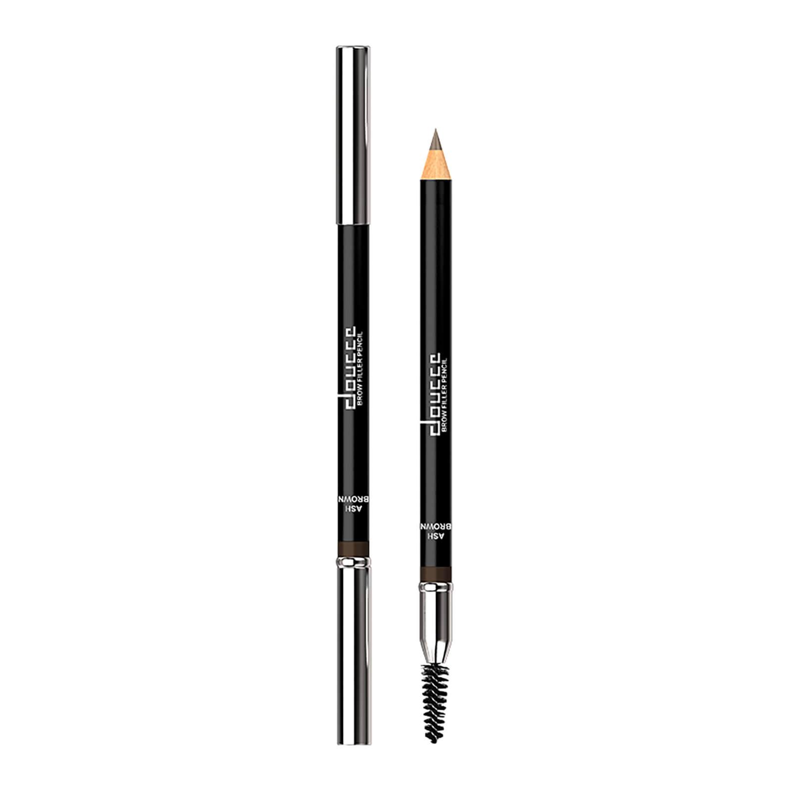 doucce Brow Filler matita per sopracciglia - 1,25 g (varie tonalità) - Ash Brown (623)