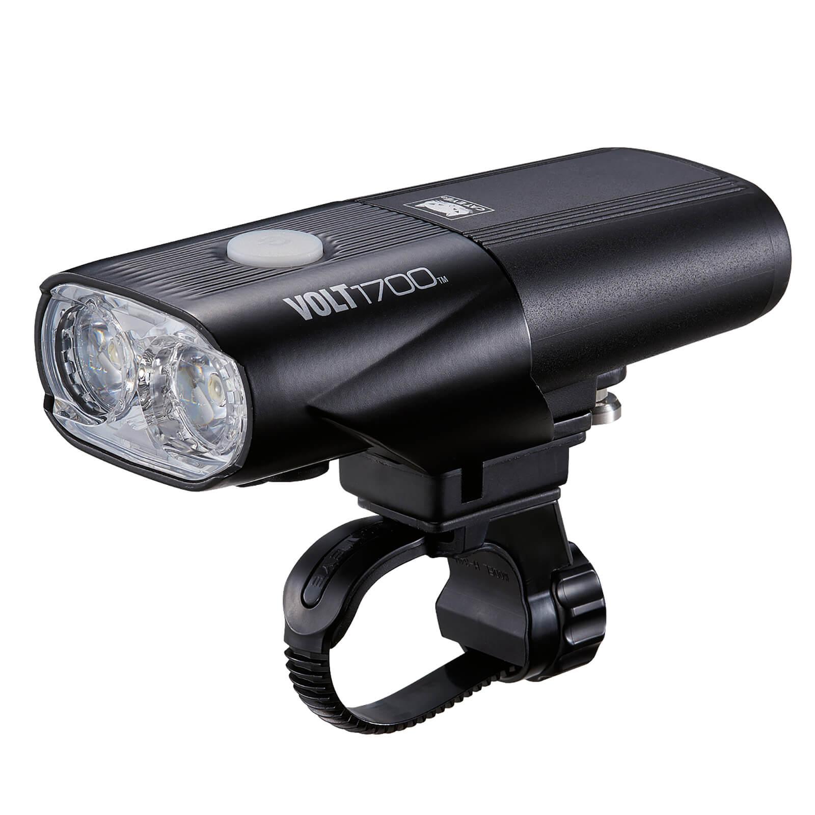 Cateye Volt 1700 USB Front Light