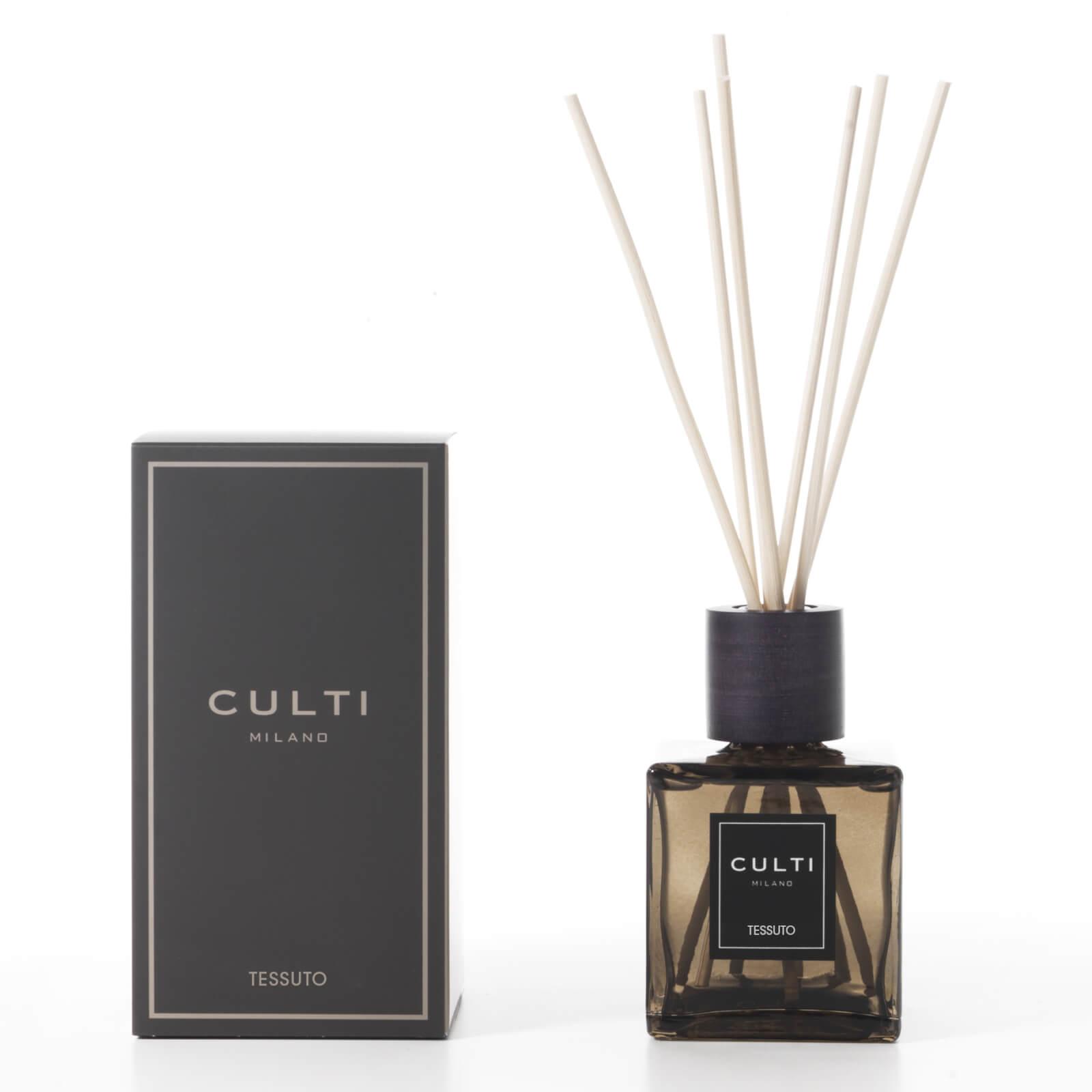 Culti Tessuto Decor Classic Reed Diffuser - 250ml