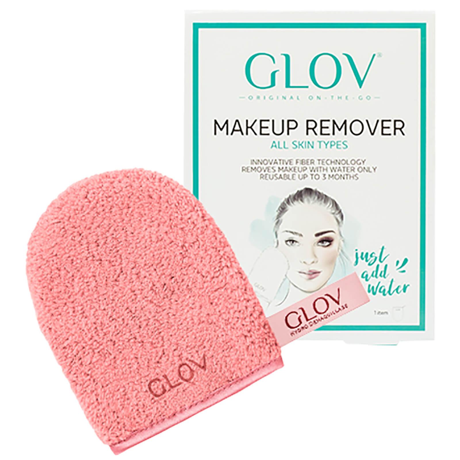 Купить Рукавичка для снятия макияжа GLOV On-The-Go Hydro Cleanser - Cheeky Peach