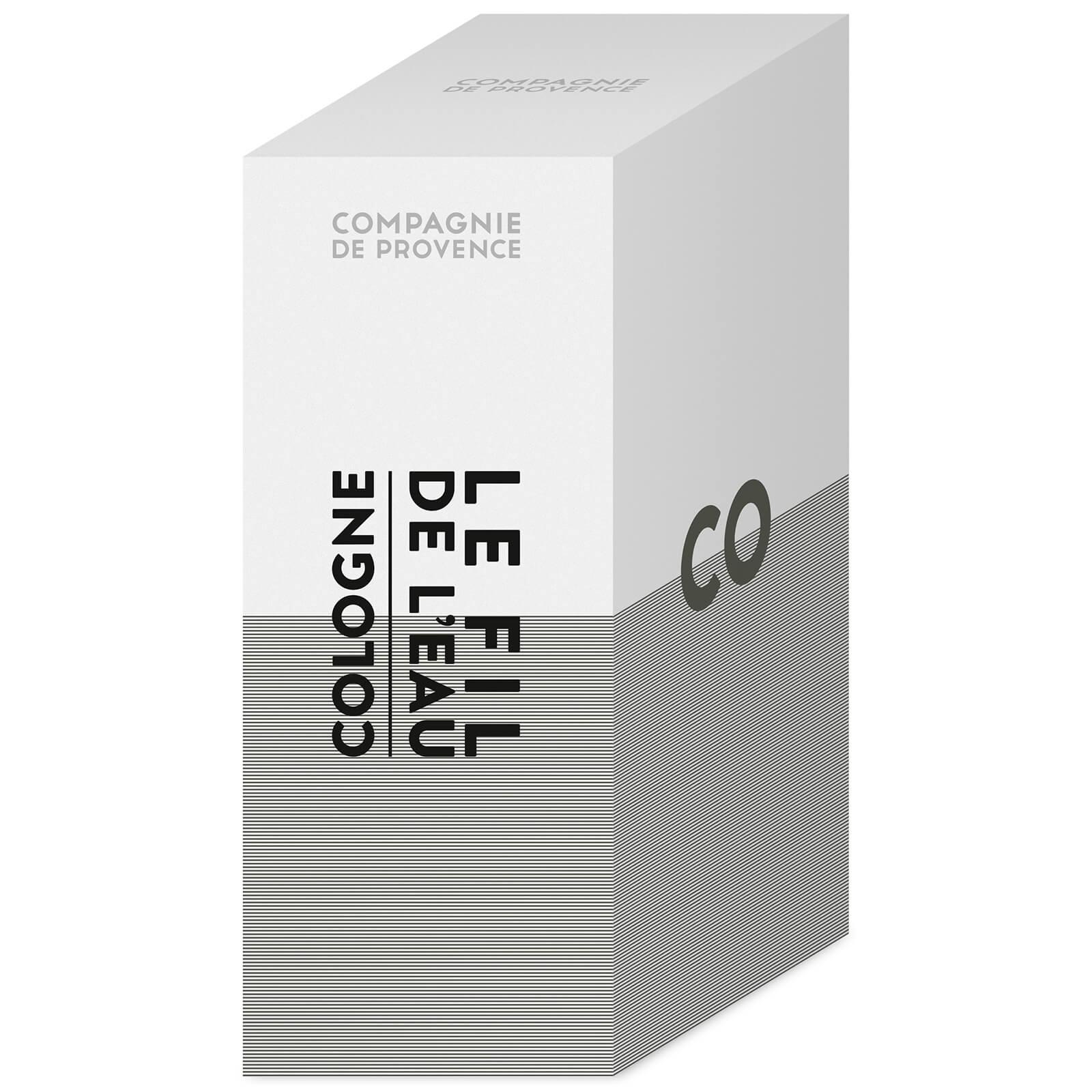 Compagnie de Provence Cologne Le Fil de L'Eau 100ml