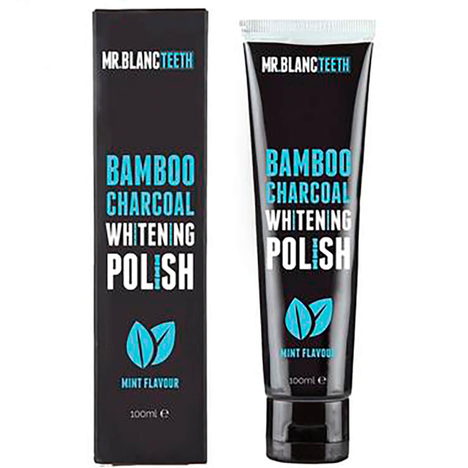 Купить Средство для отбеливания зубов Mr Blanc Teeth Whitening Polish