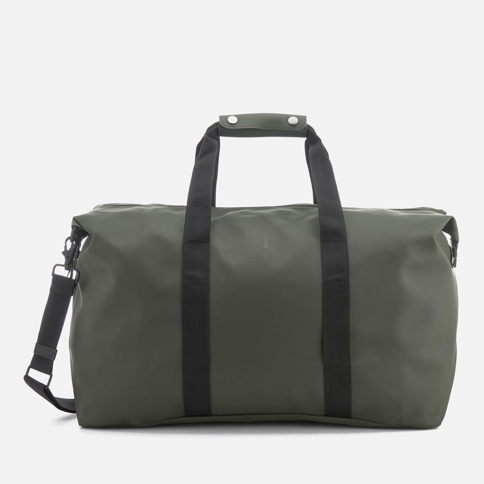 Rains Weekend Bag - Green