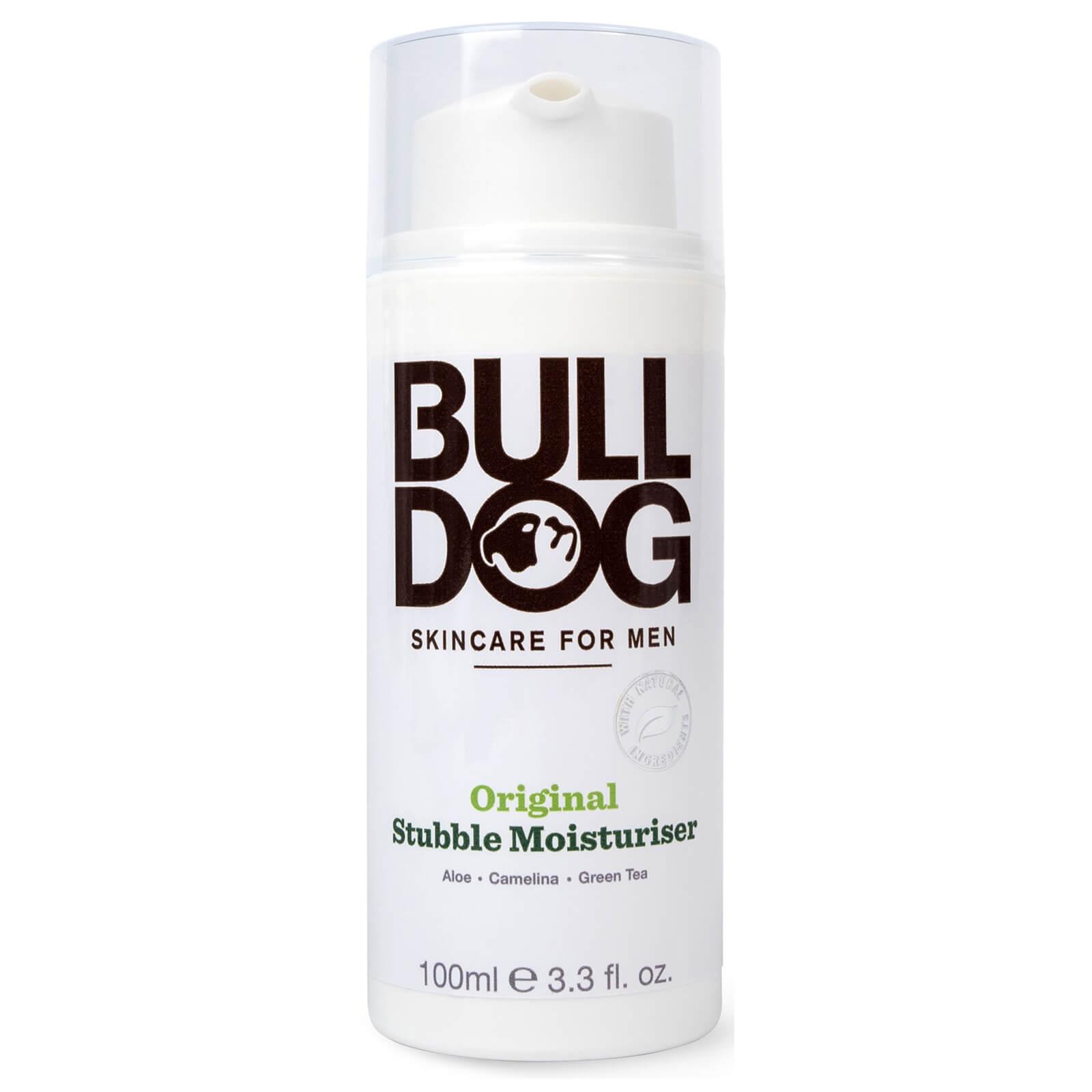 Купить Увлажняющий крем для щетины Bulldog Stubble Moisturiser 100мл