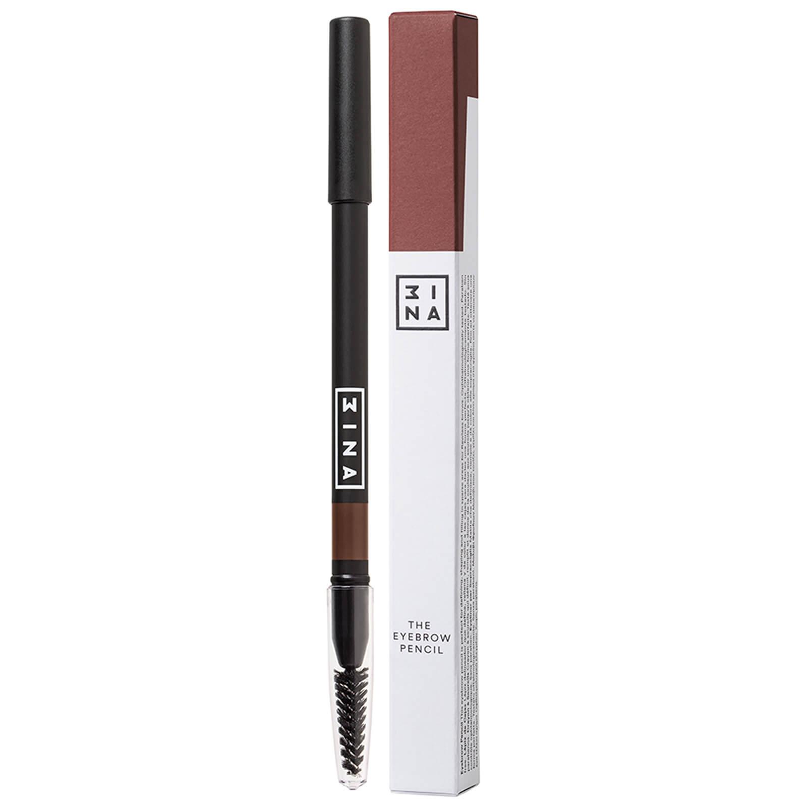 3INA Eyebrow Pencil (Various Shades) - 102