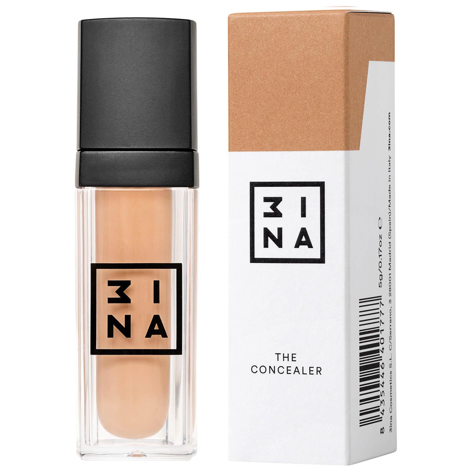 3INA Makeup correttore liquido 5 g (varie tonalità) - 103