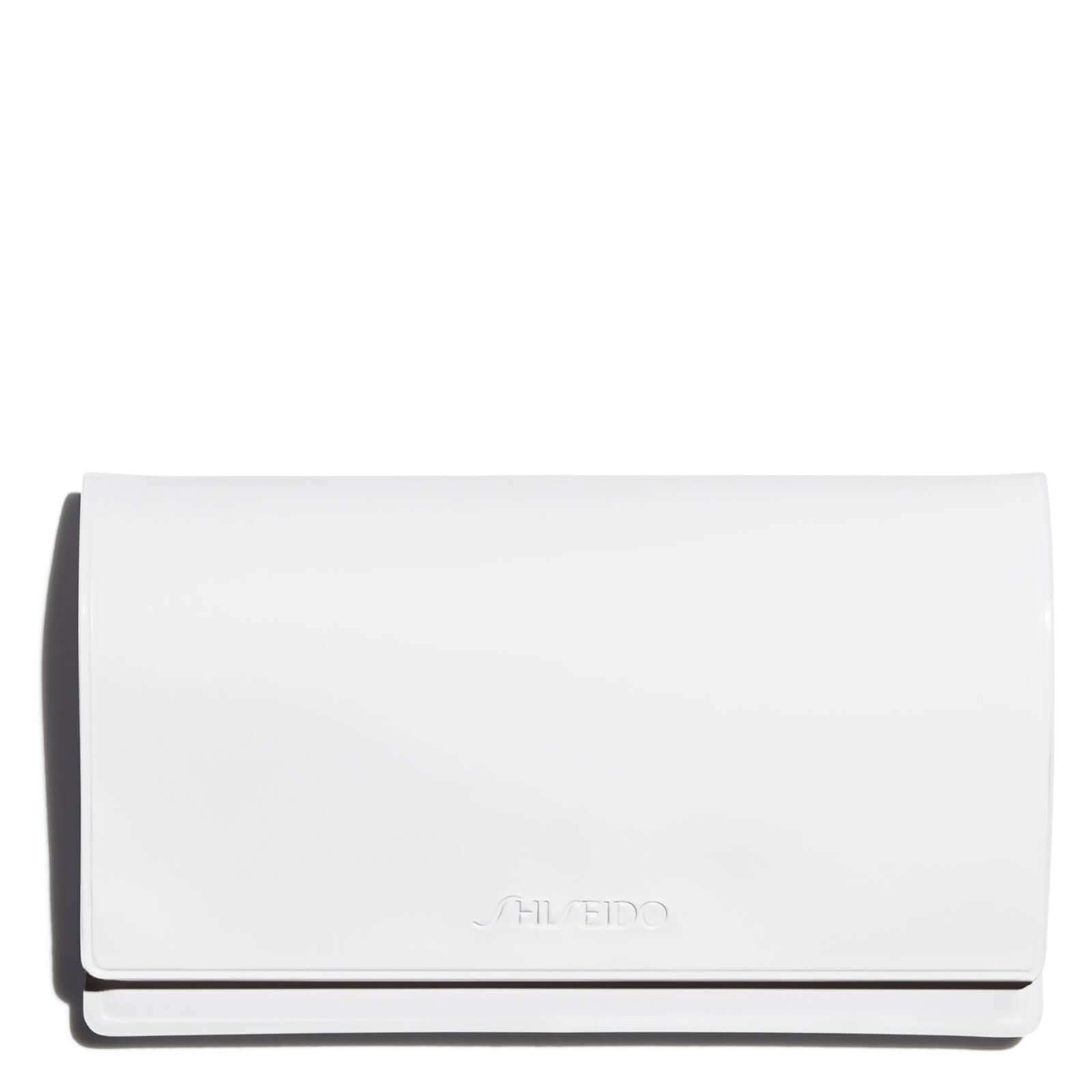 Купить Матирующие салфетки Shiseido Oil-Control Blotting Paper