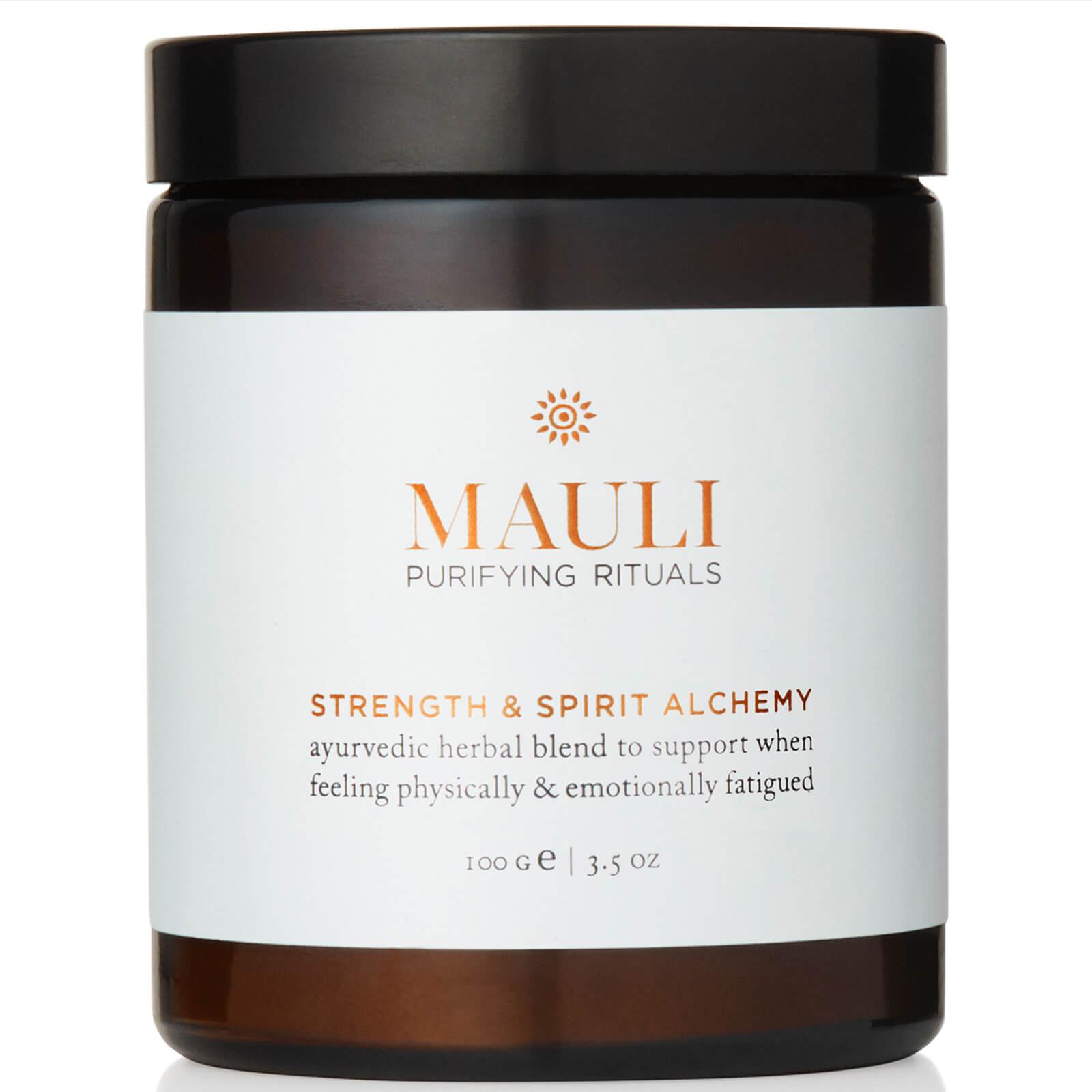 Mauli Strength and Spirit Alchemy Blend integratore (100 g)