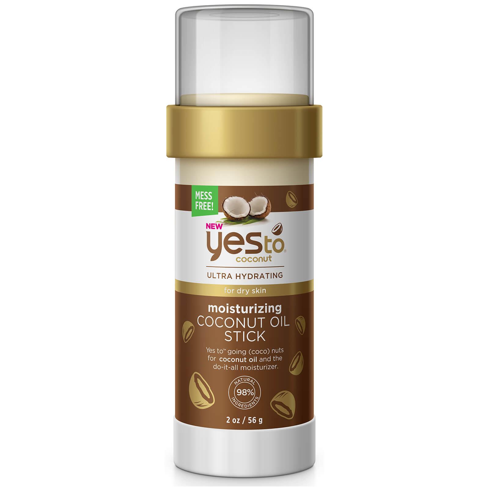 Купить Увлажняющий карандаш с кокосовым маслом yes to Coconut Ultra Hydrating Oil Stick 56 г