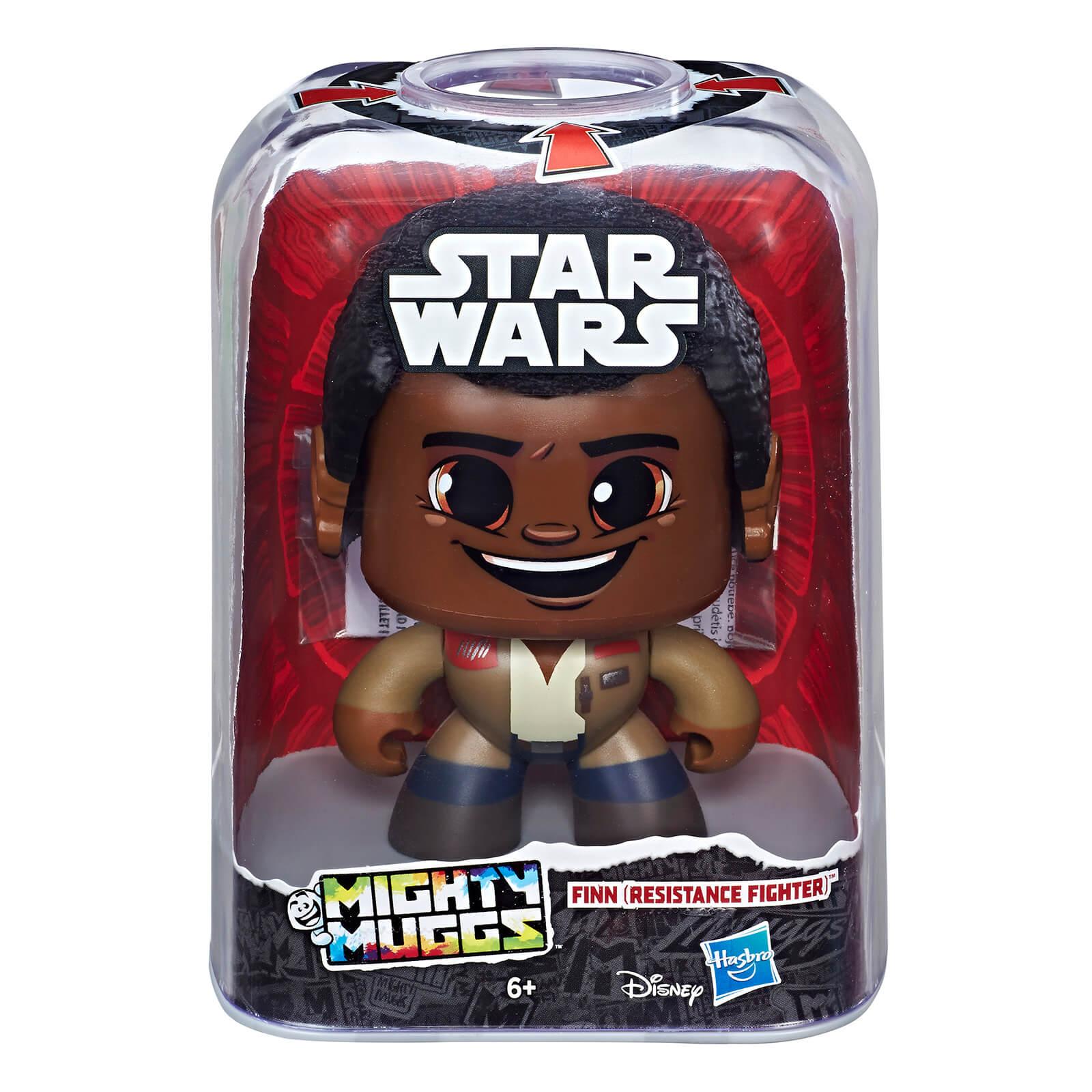 Figura Mighty Muggs Finn – Star Wars