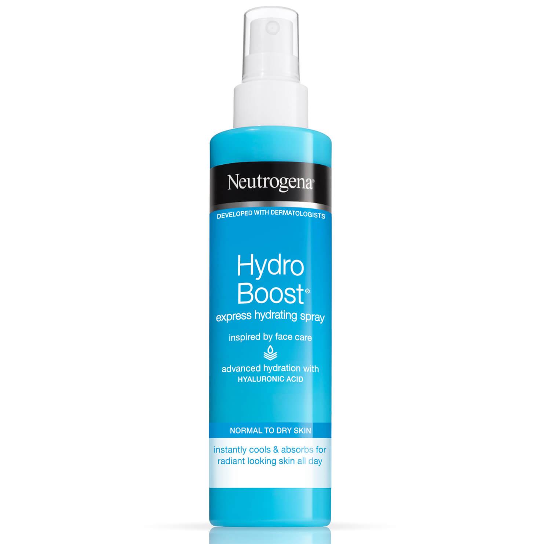 Купить Увлажняющий спрей Neutrogena Hydro Boost Express Hydrating Spray 200 мл