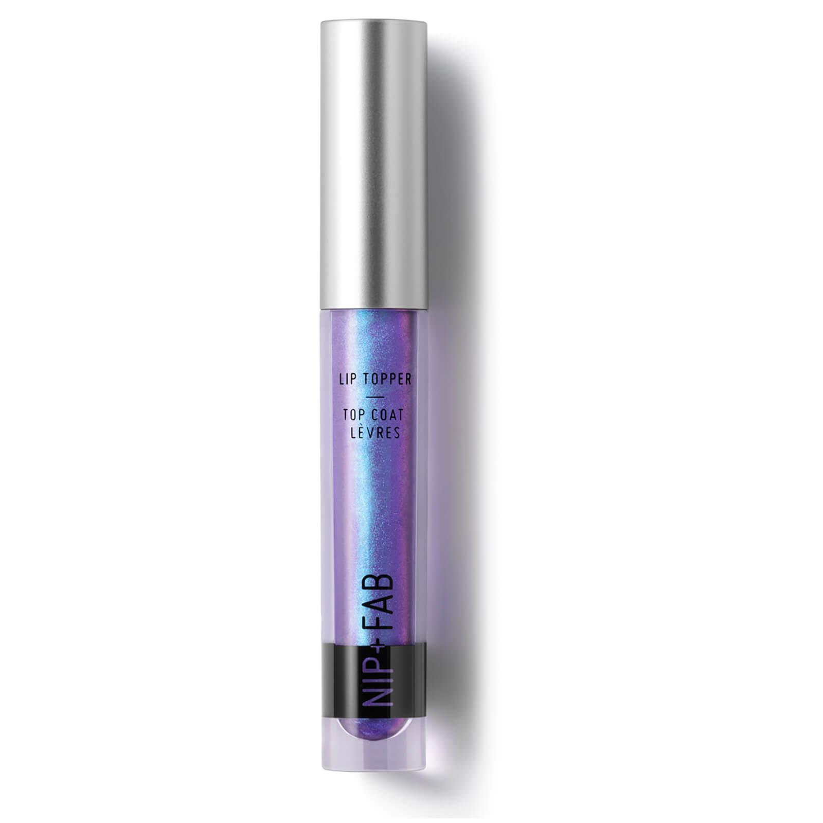 Lip Topper de NIP + FAB - 2,6 ml (varios tonos) - 05 Hypnotic