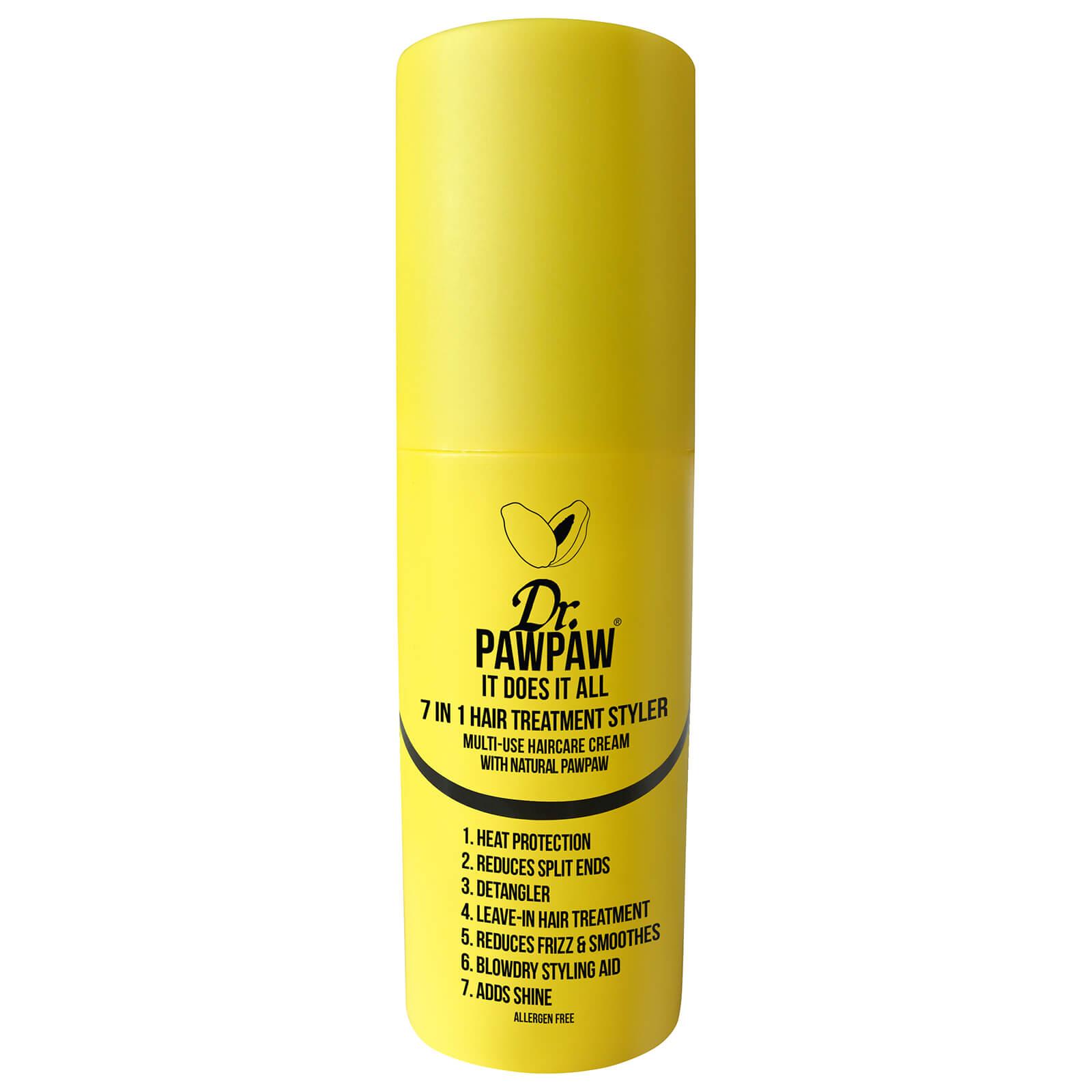 Купить Dr. PAWPAW It Does It All 7 in 1 Hair Treatment Styler 150ml