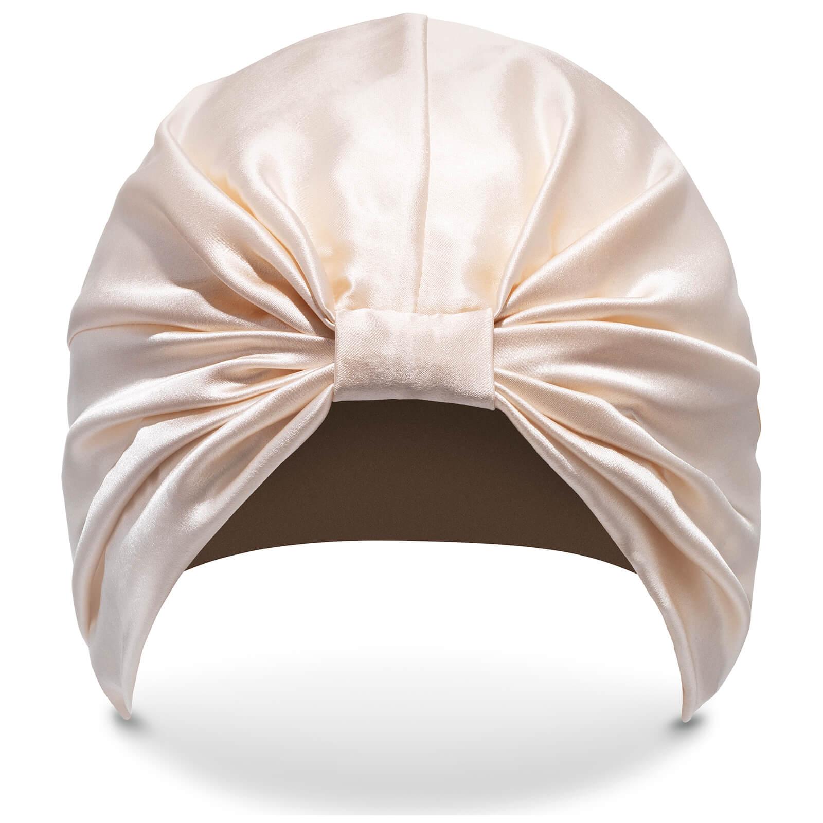 Купить Тюрбан для волос SILKE Hair Wrap The Sofia - Champagne
