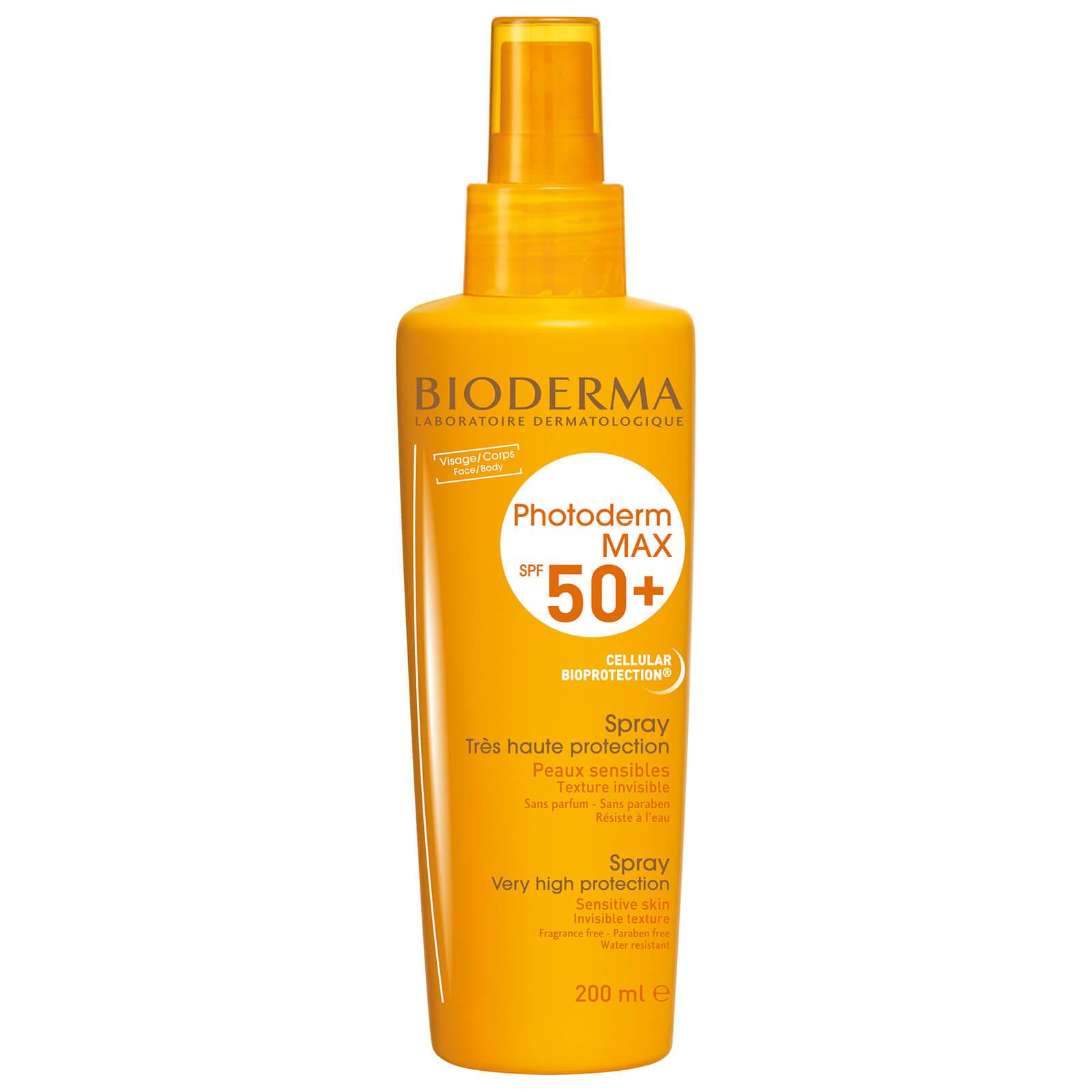 Bioderma Photoderm Max Spray SPF50+ 200ml