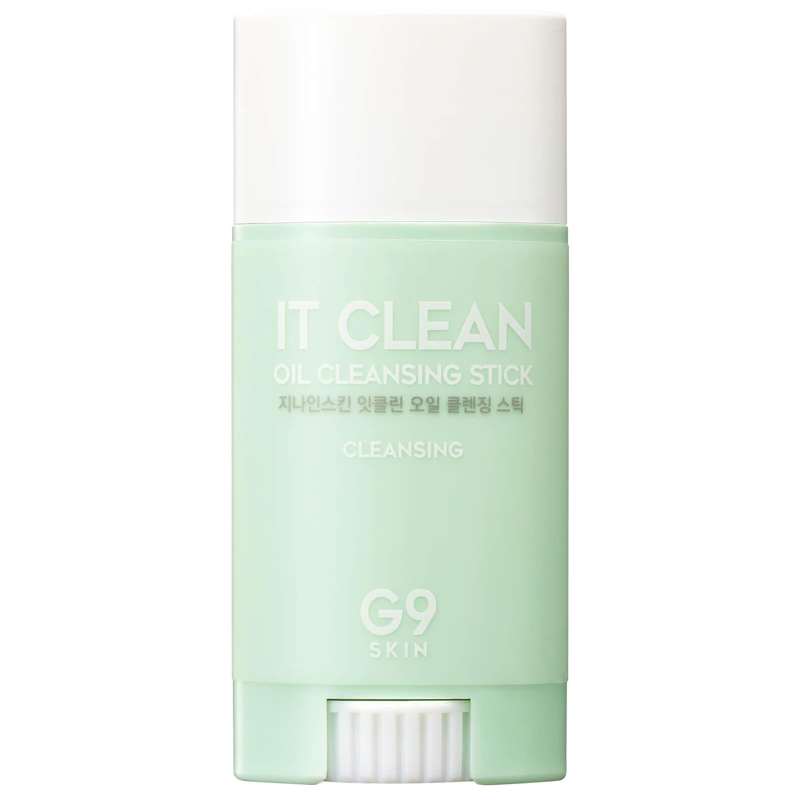 Купить Очищающий стик-бальзам G9SKIN It Clean Oil Cleansing Stick 35 г