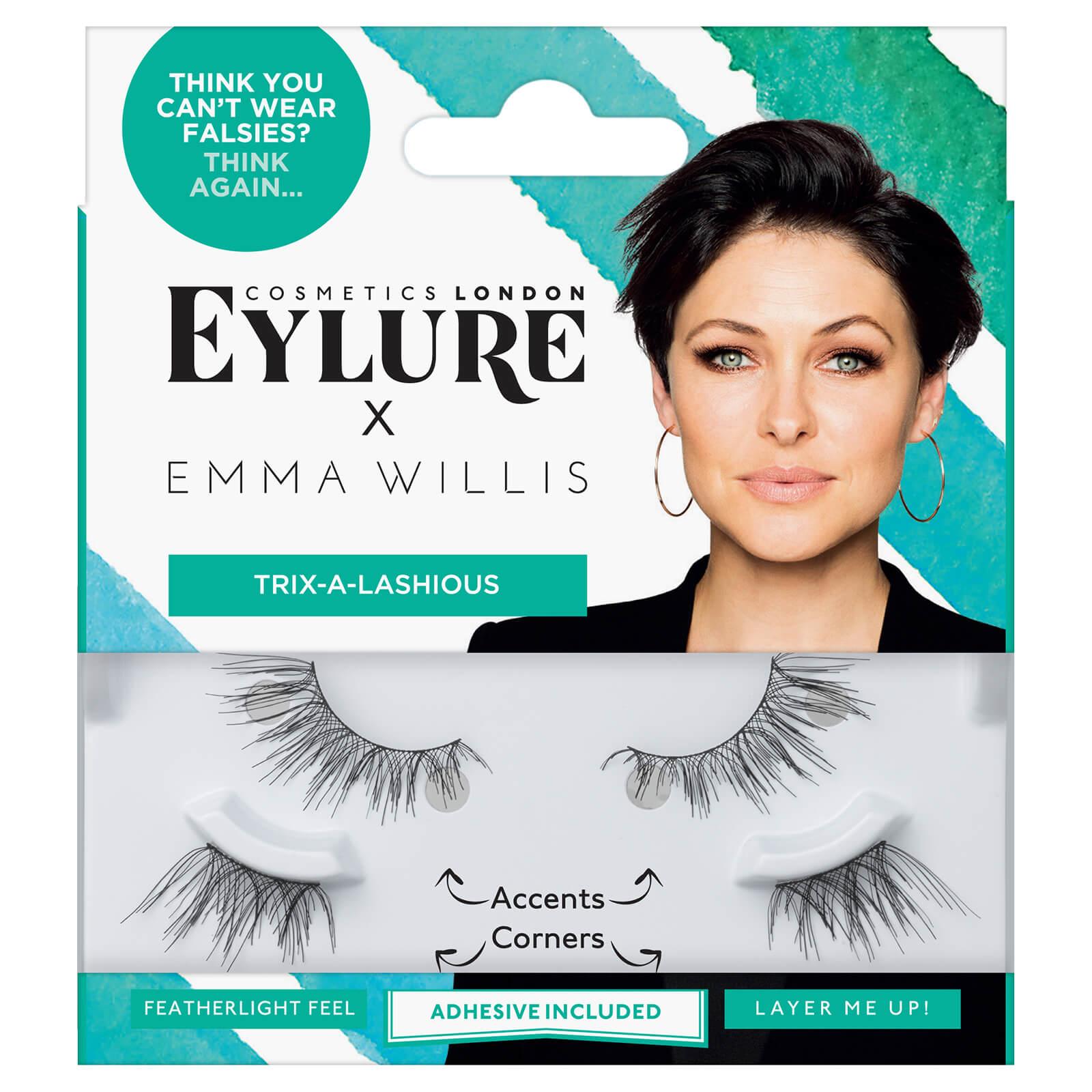 Купить Накладные ресницы Eylure Emma Willis Lashes - Trix-A-Lashious