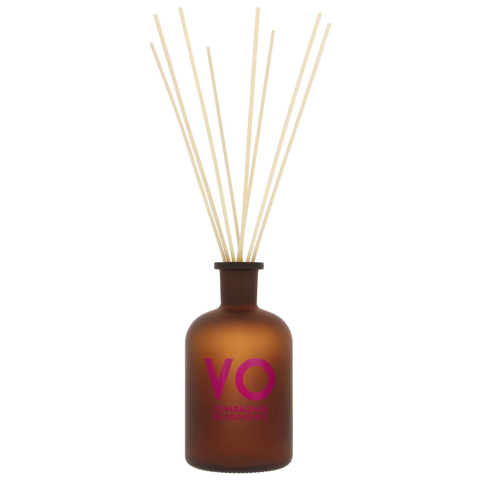 Compagnie de Provence Cistus Cardamom Fragrance Diffuser 300ml