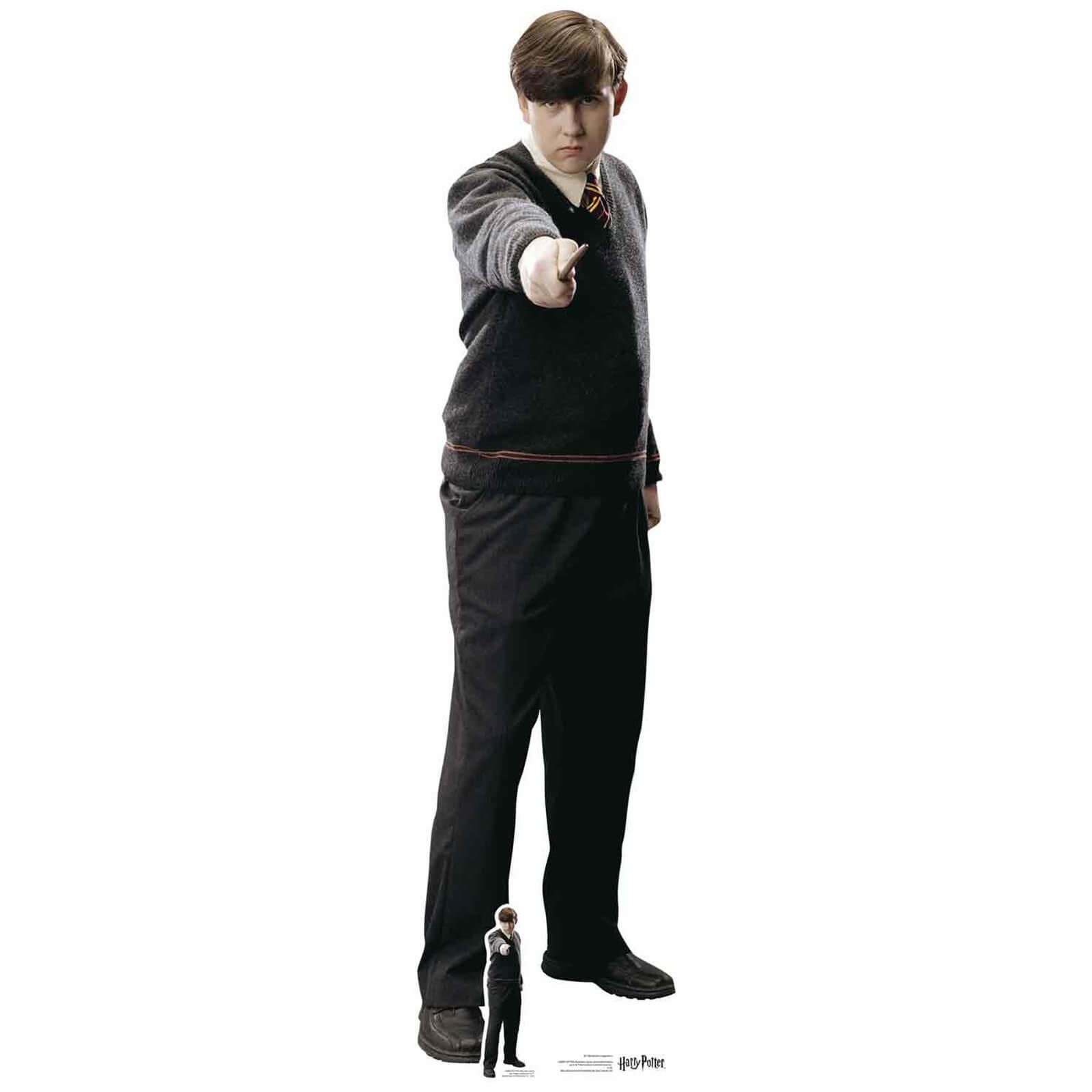 Neville Longbottom Life Sized Cut Out